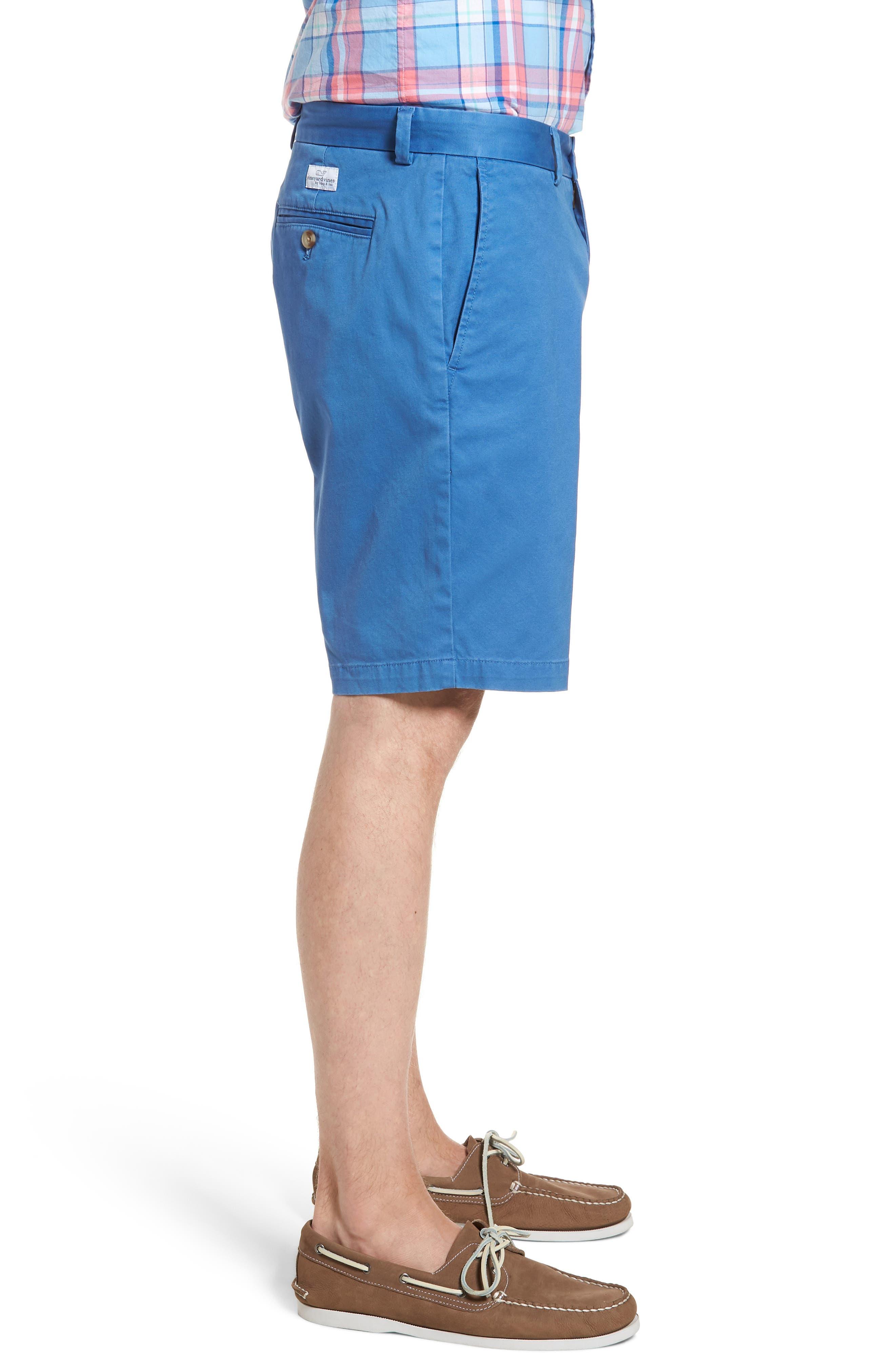 9 Inch Stretch Breaker Shorts,                             Alternate thumbnail 52, color,