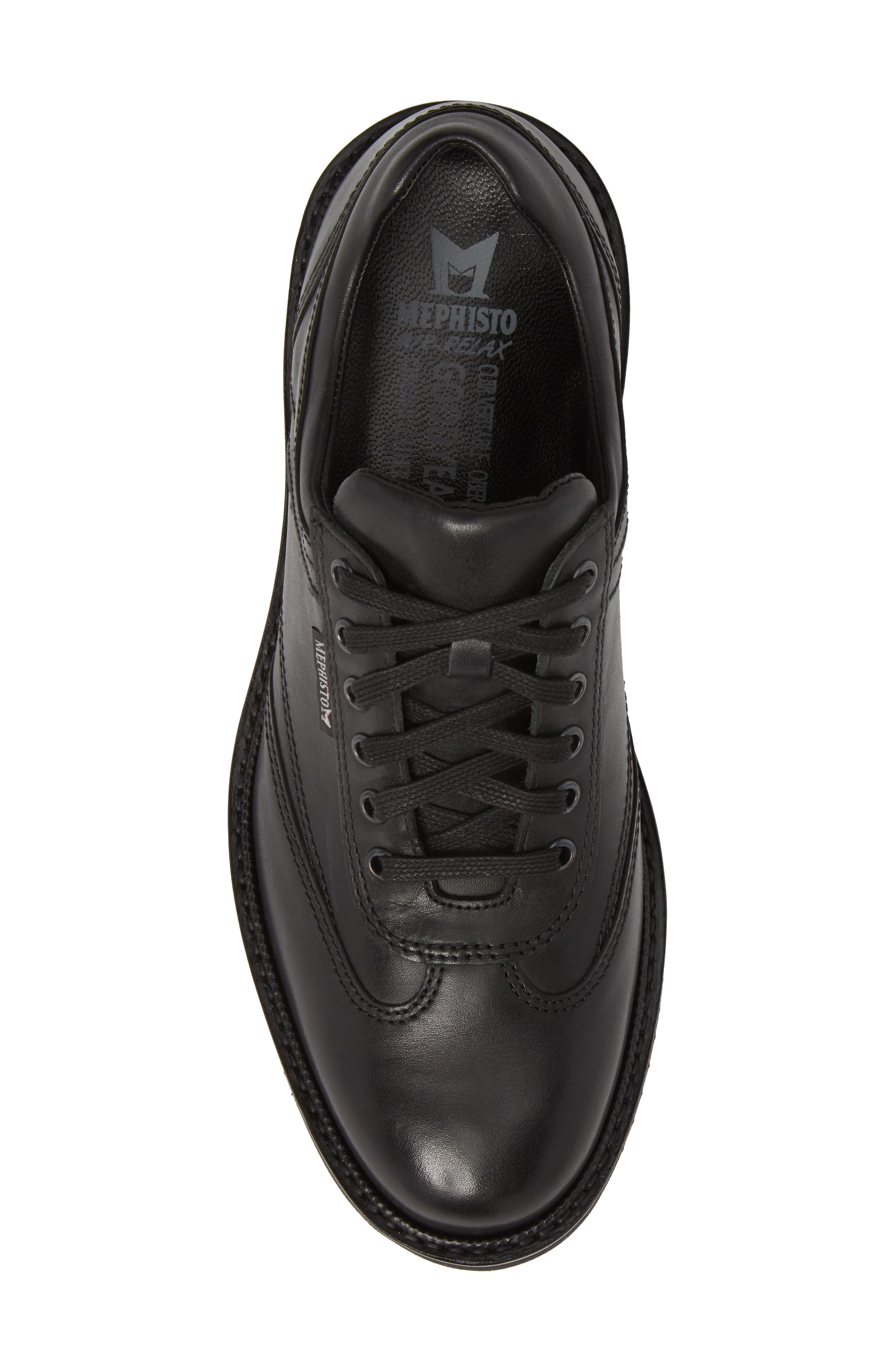 Adriano Sneaker,                             Alternate thumbnail 5, color,                             001