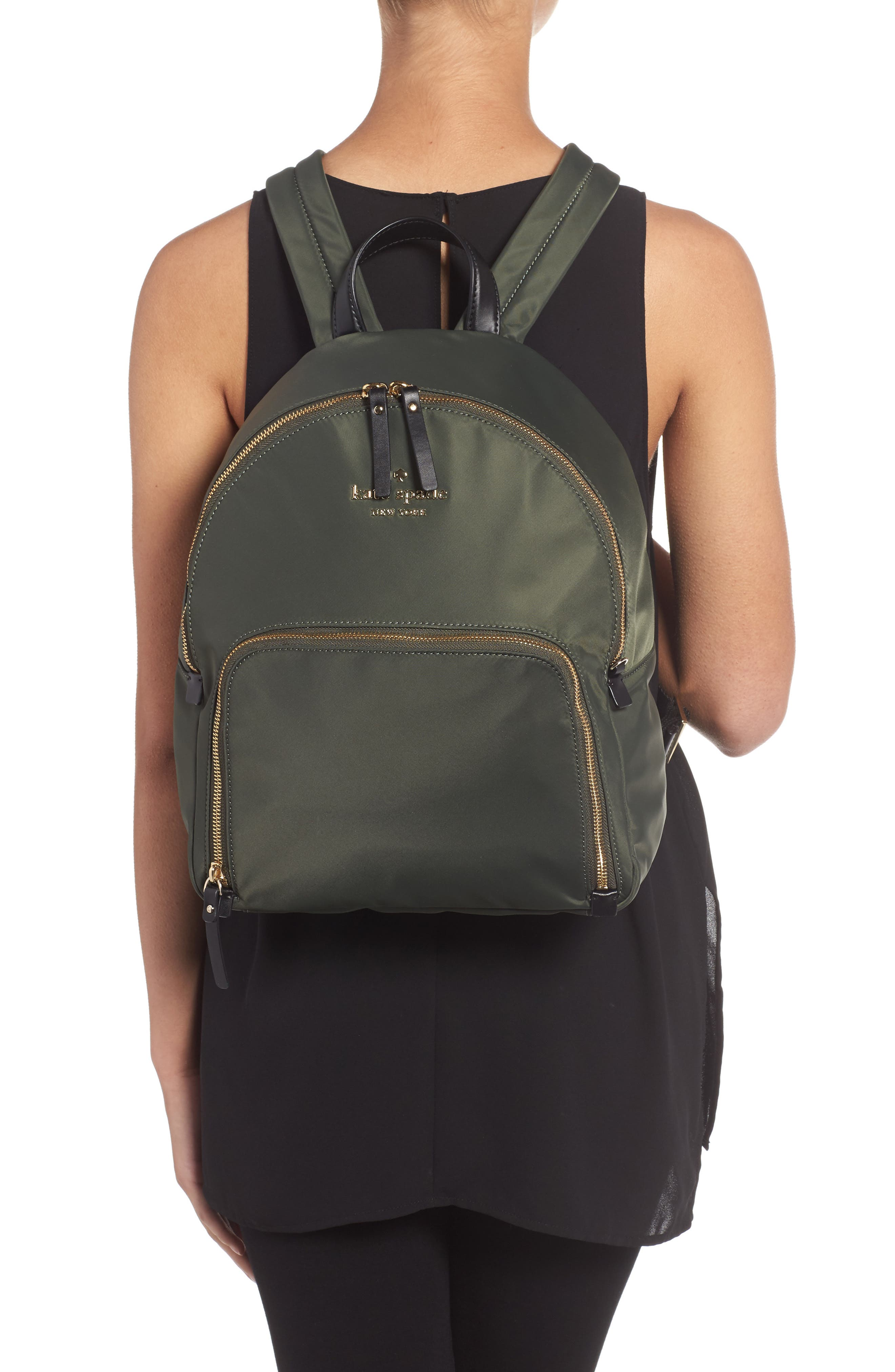 watson lane - hartley nylon backpack,                             Alternate thumbnail 2, color,                             316