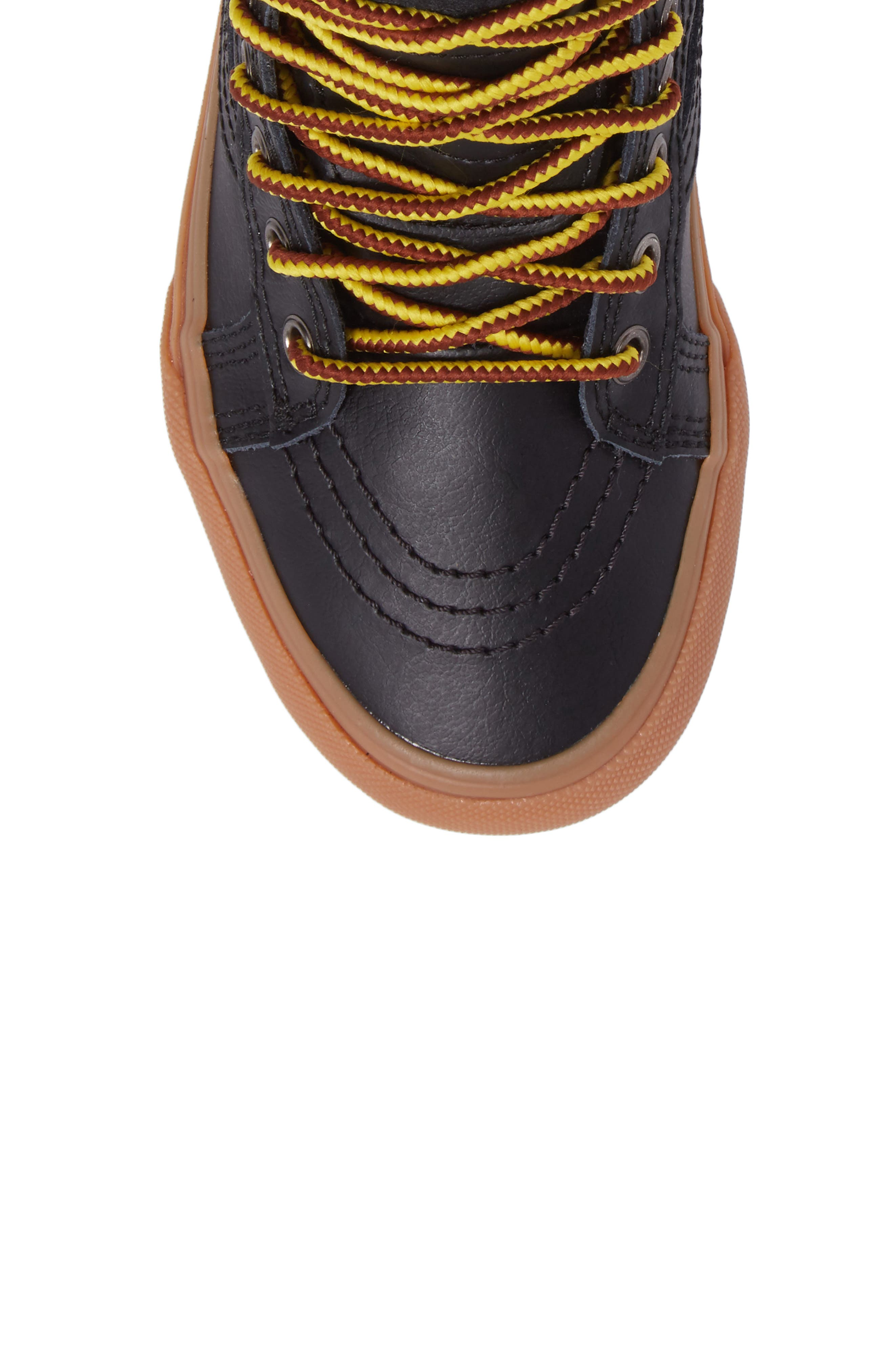 SK8-Hi Sneaker,                             Alternate thumbnail 34, color,