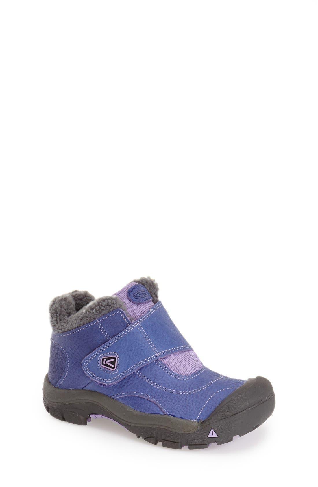 'Kootenay' Waterproof Winter Boot,                             Main thumbnail 1, color,                             400