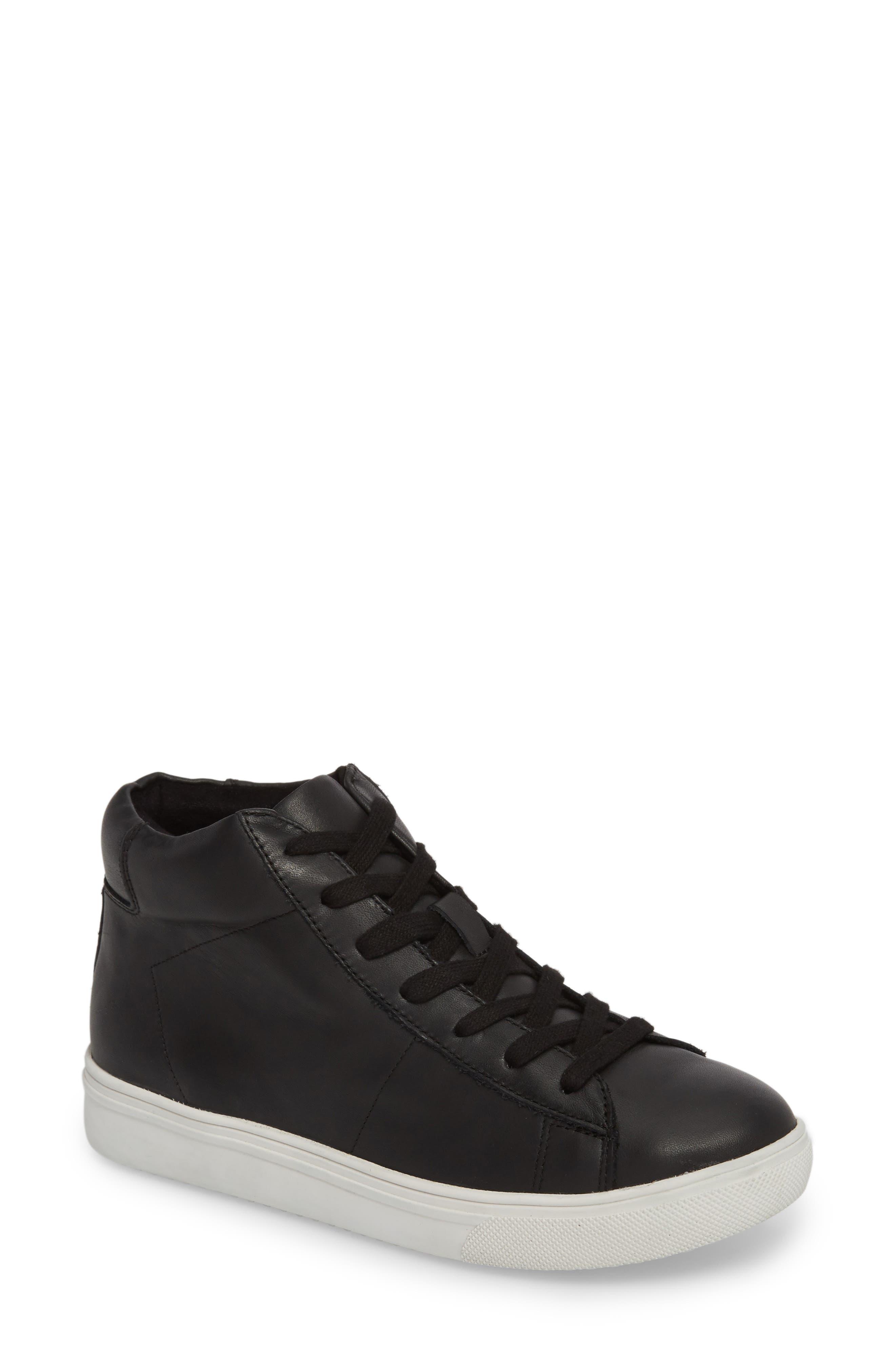 Jax Waterproof High Top Sneaker,                             Main thumbnail 1, color,