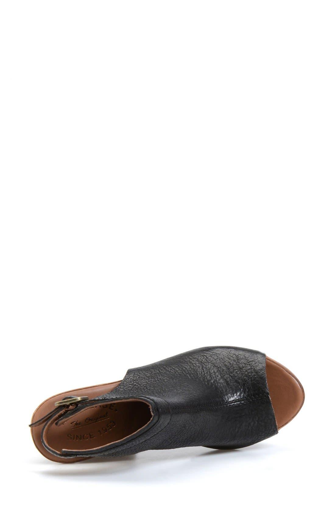 'Berit' Wedge Sandal,                             Alternate thumbnail 53, color,