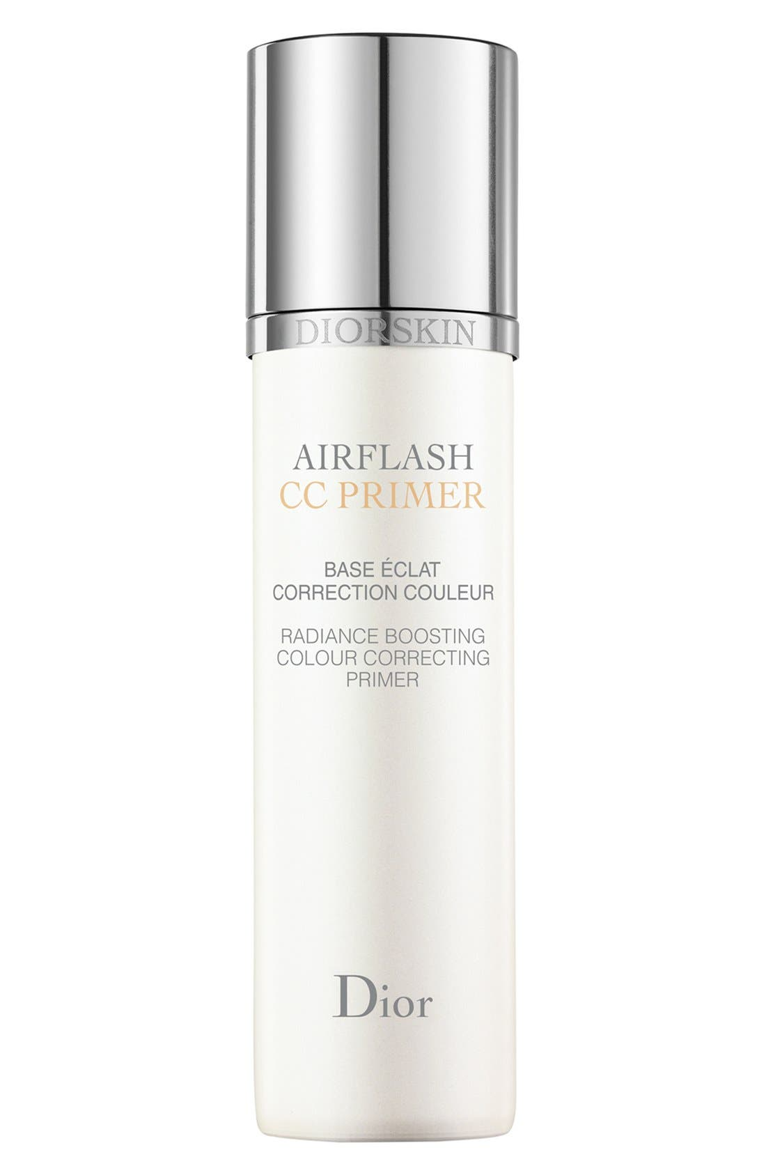 'Airflash - CC Primer' Radiance Boosting Color Correcting Primer,                             Alternate thumbnail 3, color,