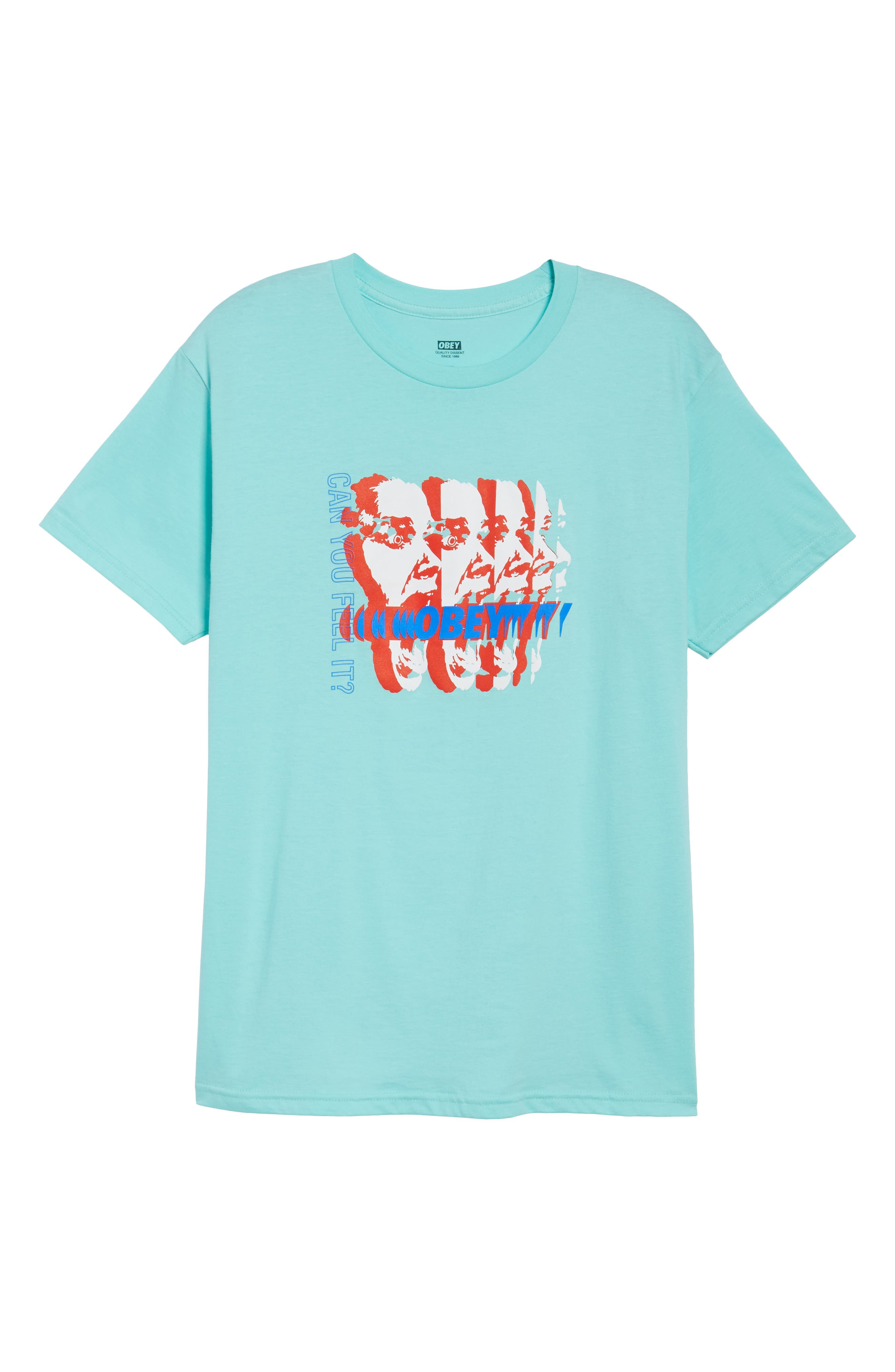 Can You Feel It Premium T-Shirt,                             Alternate thumbnail 6, color,                             450