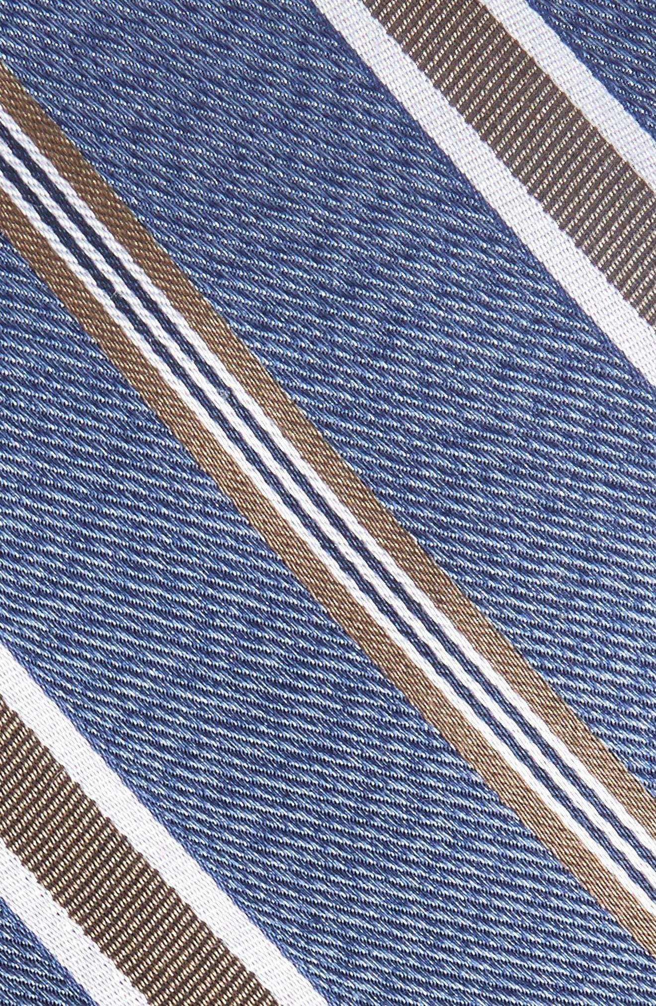 Astible Stripe Silk Tie,                             Alternate thumbnail 2, color,                             260