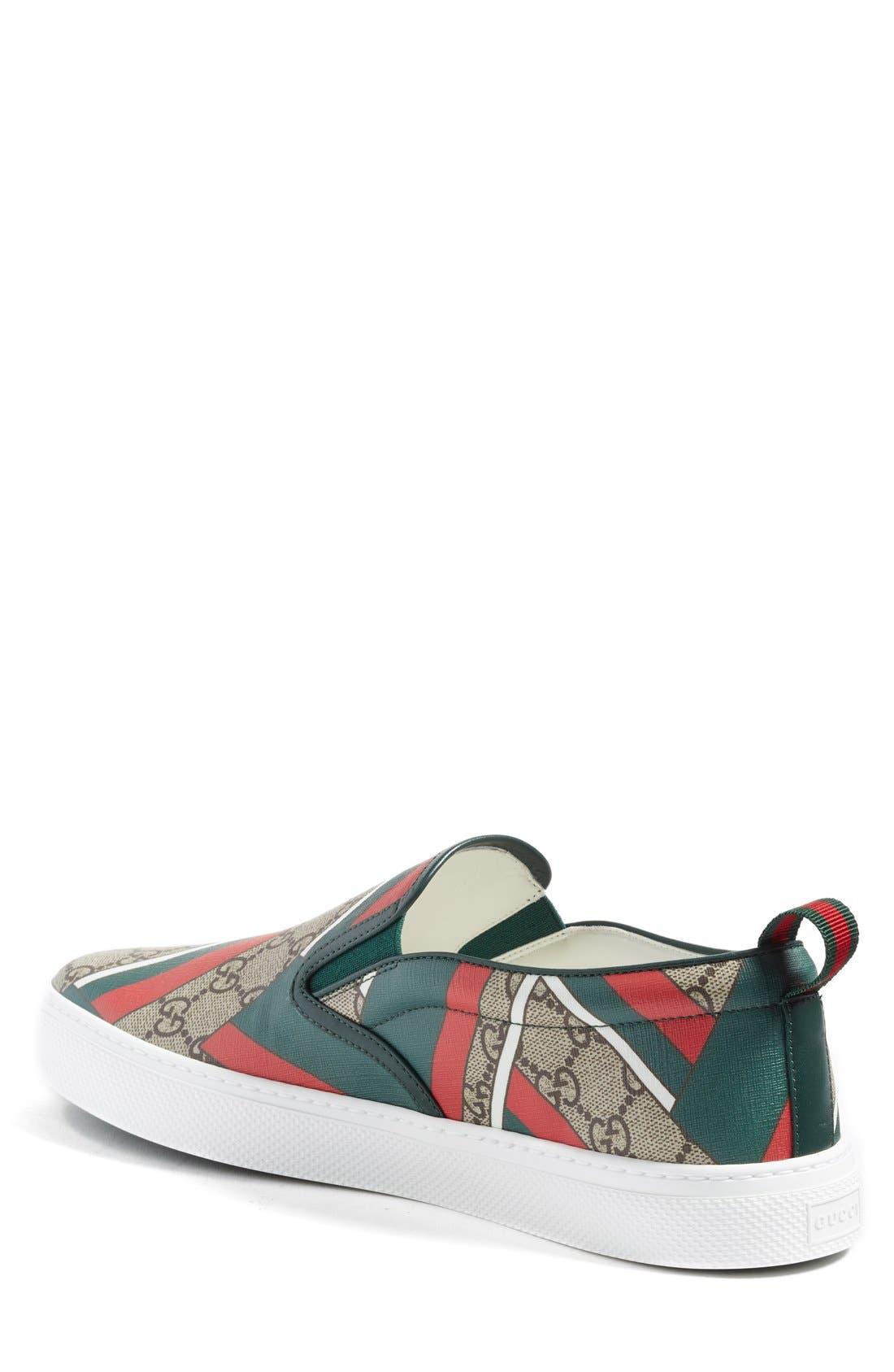 Dublin Slip-On Sneaker,                             Alternate thumbnail 25, color,