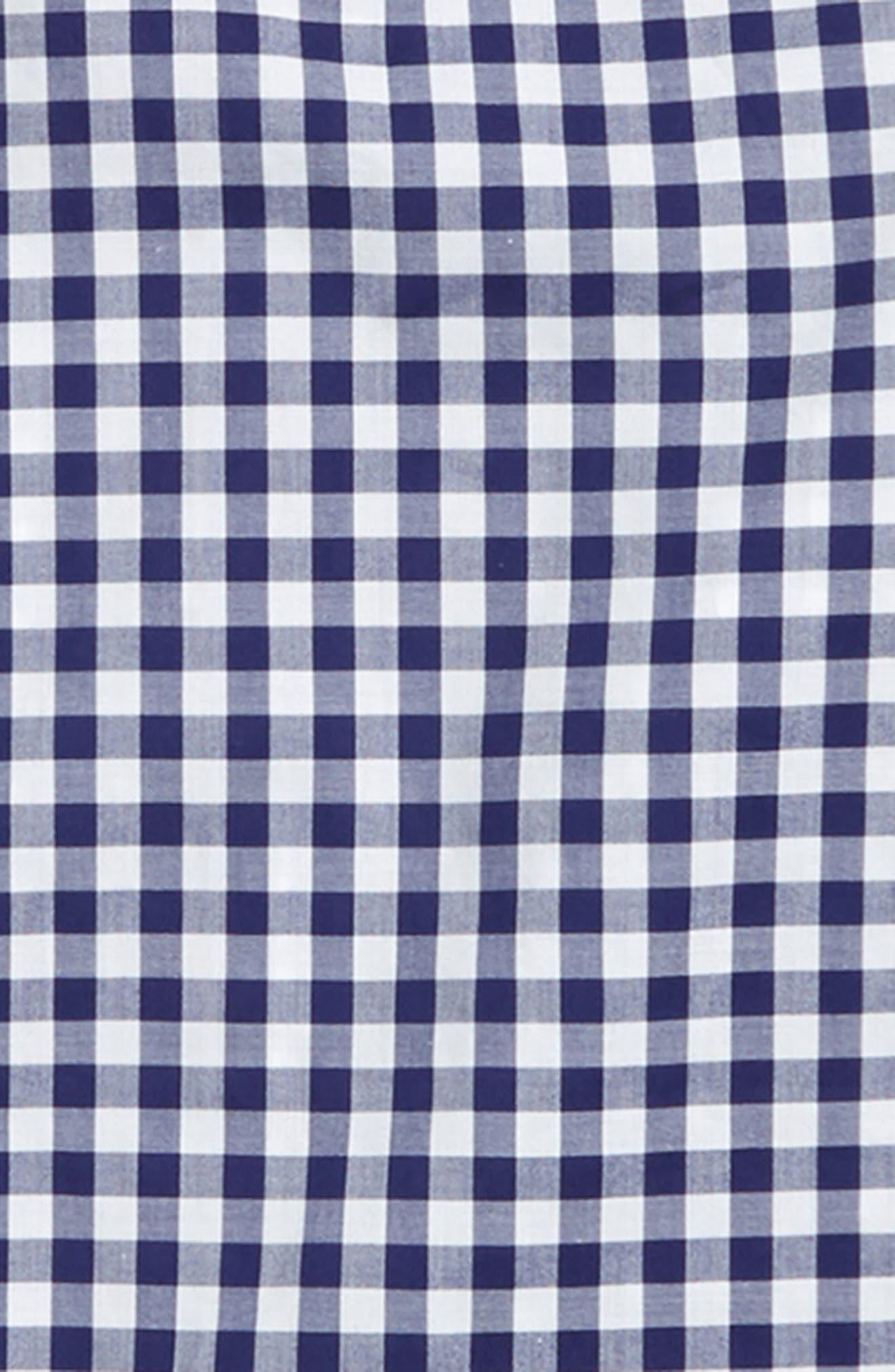 Ludlow Stripe Dress Shirt,                             Alternate thumbnail 2, color,                             400