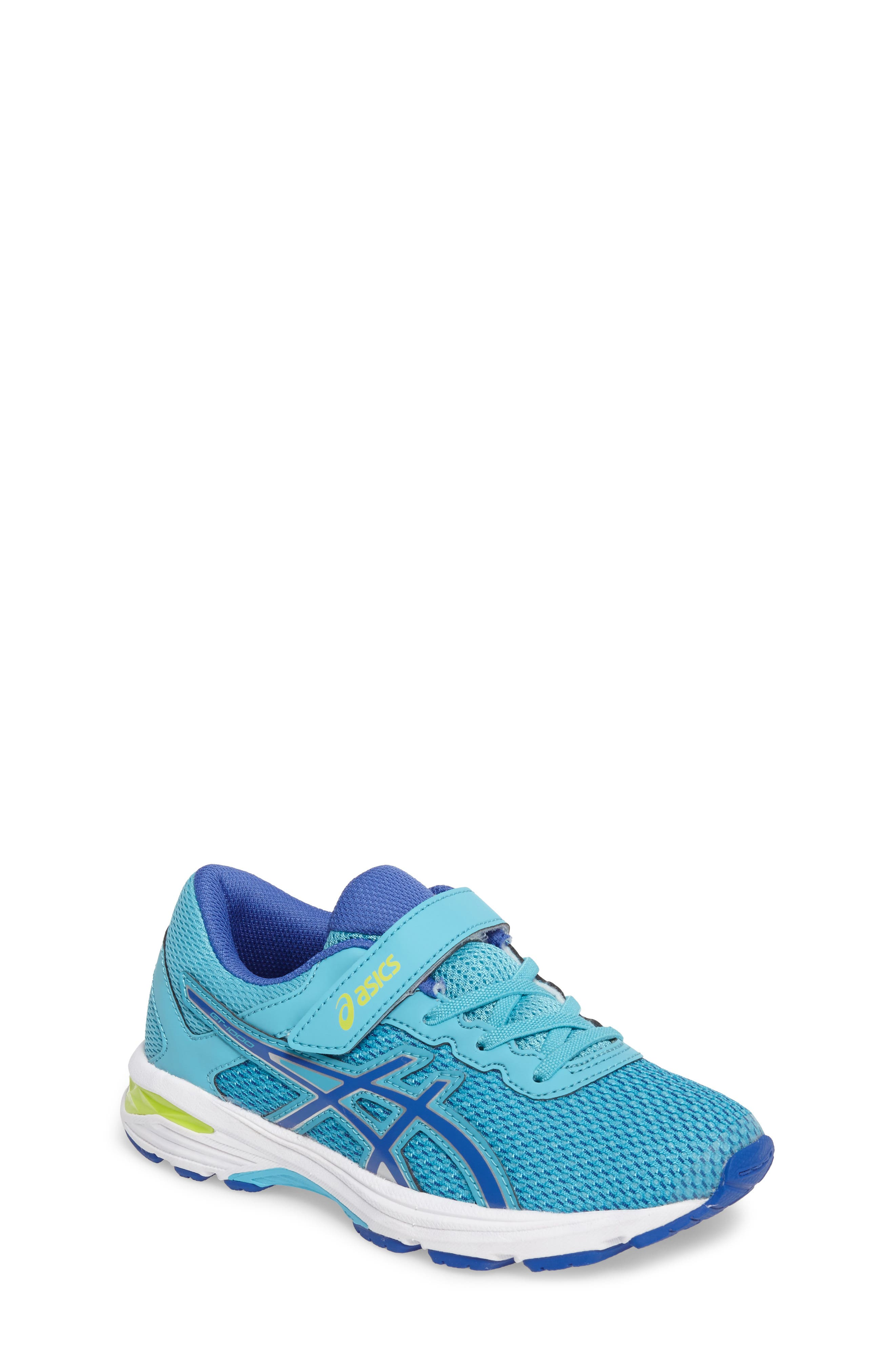 Asics GT-1000<sup>™</sup> 6 PS Sneaker,                             Main thumbnail 4, color,