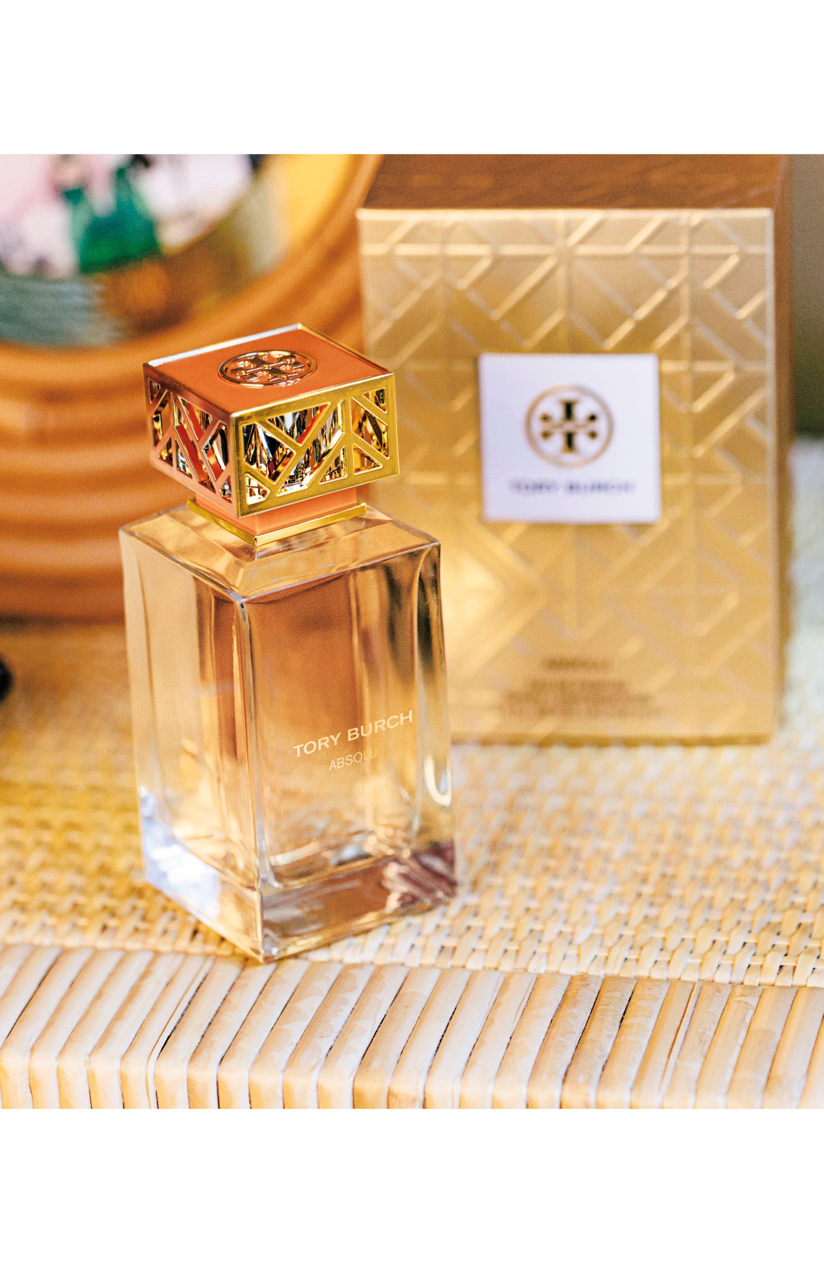 Absolu Eau de Parfum,                             Alternate thumbnail 8, color,                             000