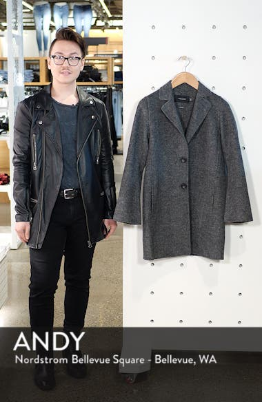 Jayden Bell Sleeve Jacket, sales video thumbnail
