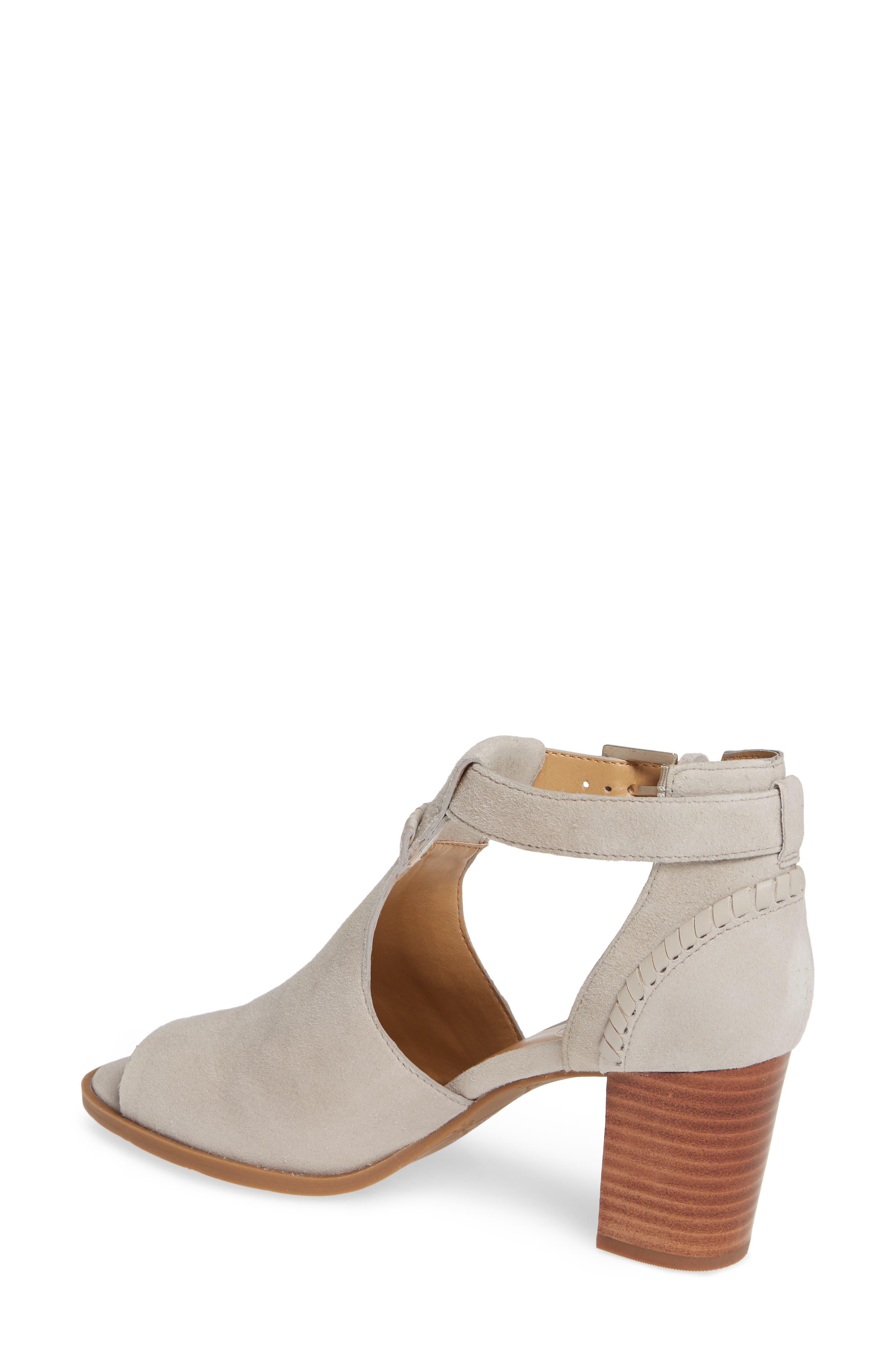Cameron Block Heel Sandal,                             Alternate thumbnail 8, color,