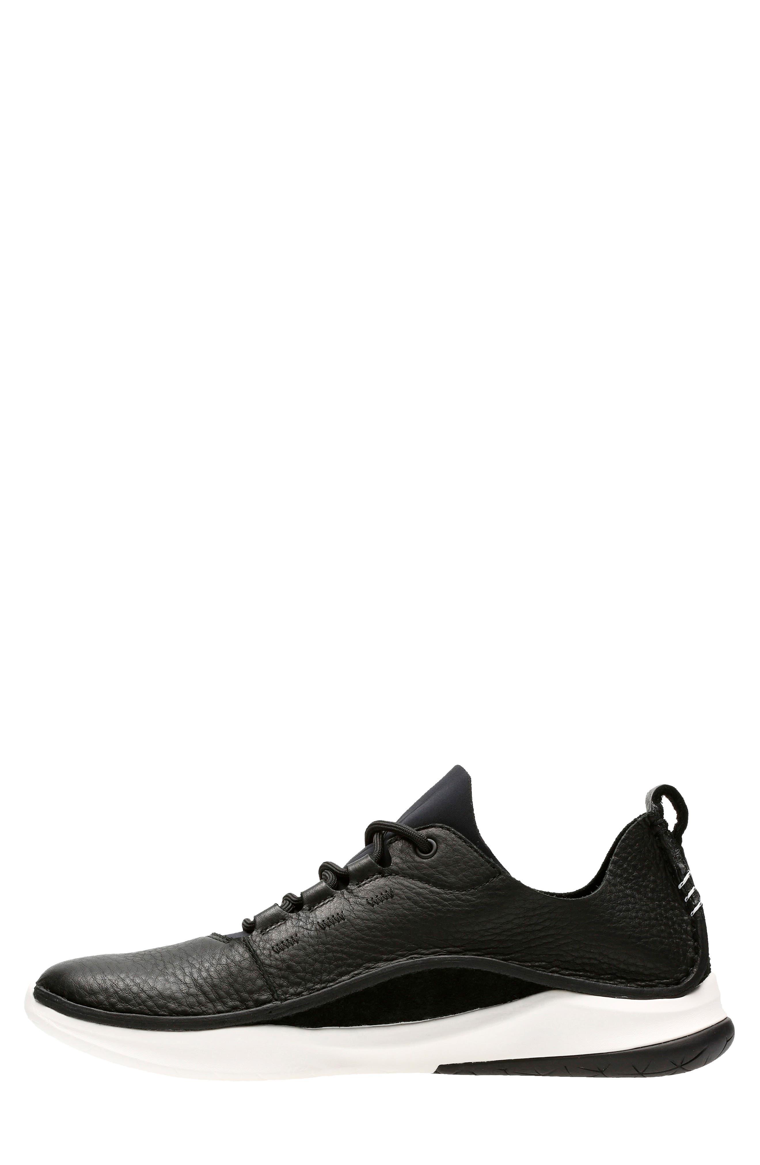 Privolution Lo Sneaker,                             Alternate thumbnail 7, color,                             BLACKOUT