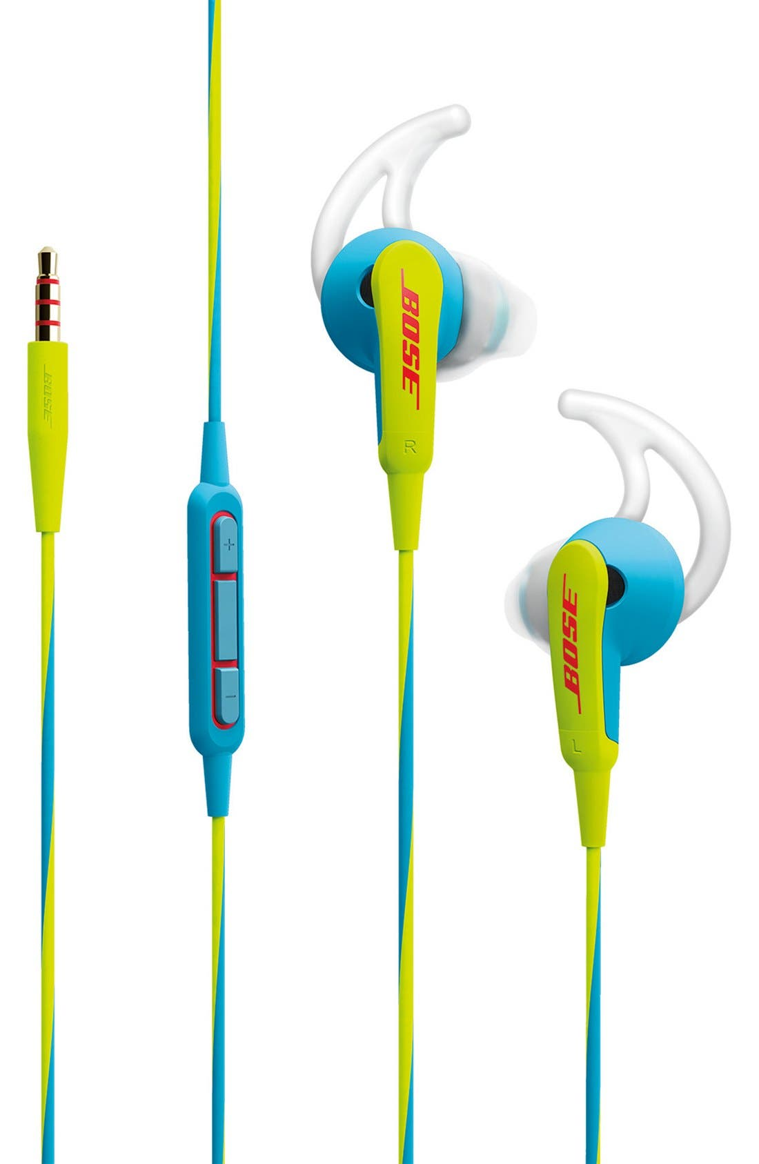 SoundSport<sup>®</sup> In-Ear Headphones,                             Alternate thumbnail 3, color,                             400
