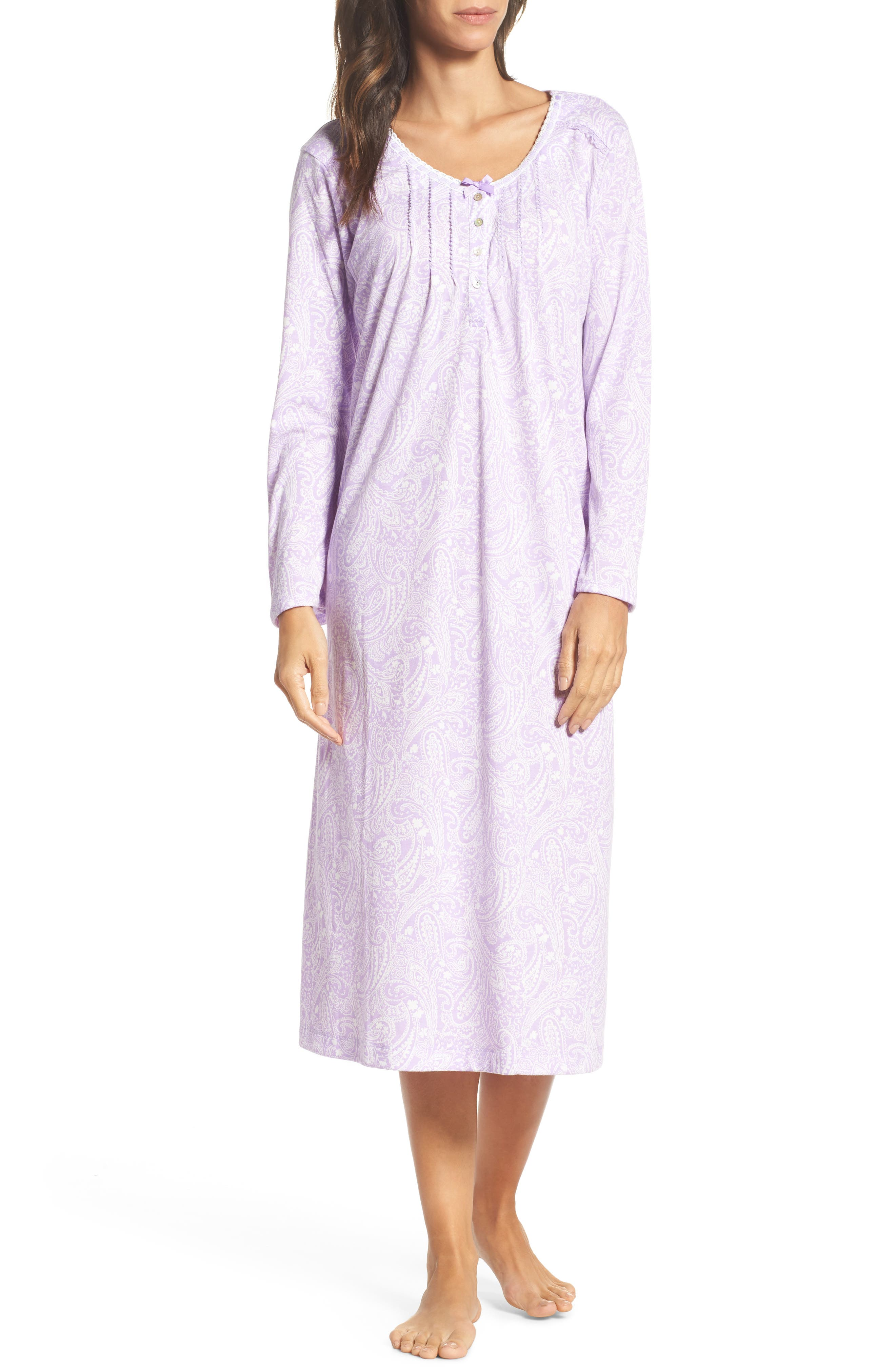 Long Nightgown,                         Main,                         color, 575
