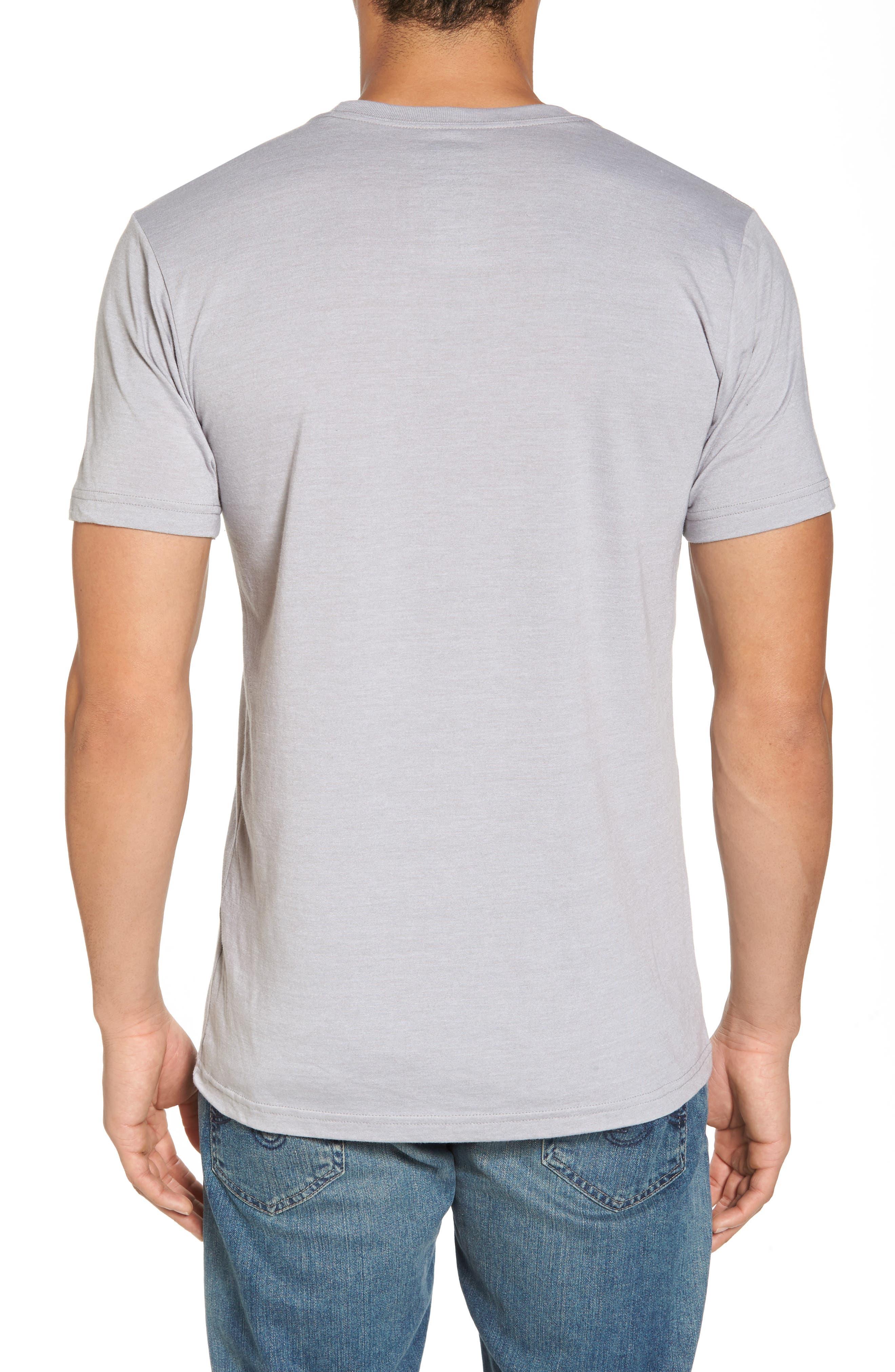 Half Dome T-Shirt,                             Alternate thumbnail 6, color,