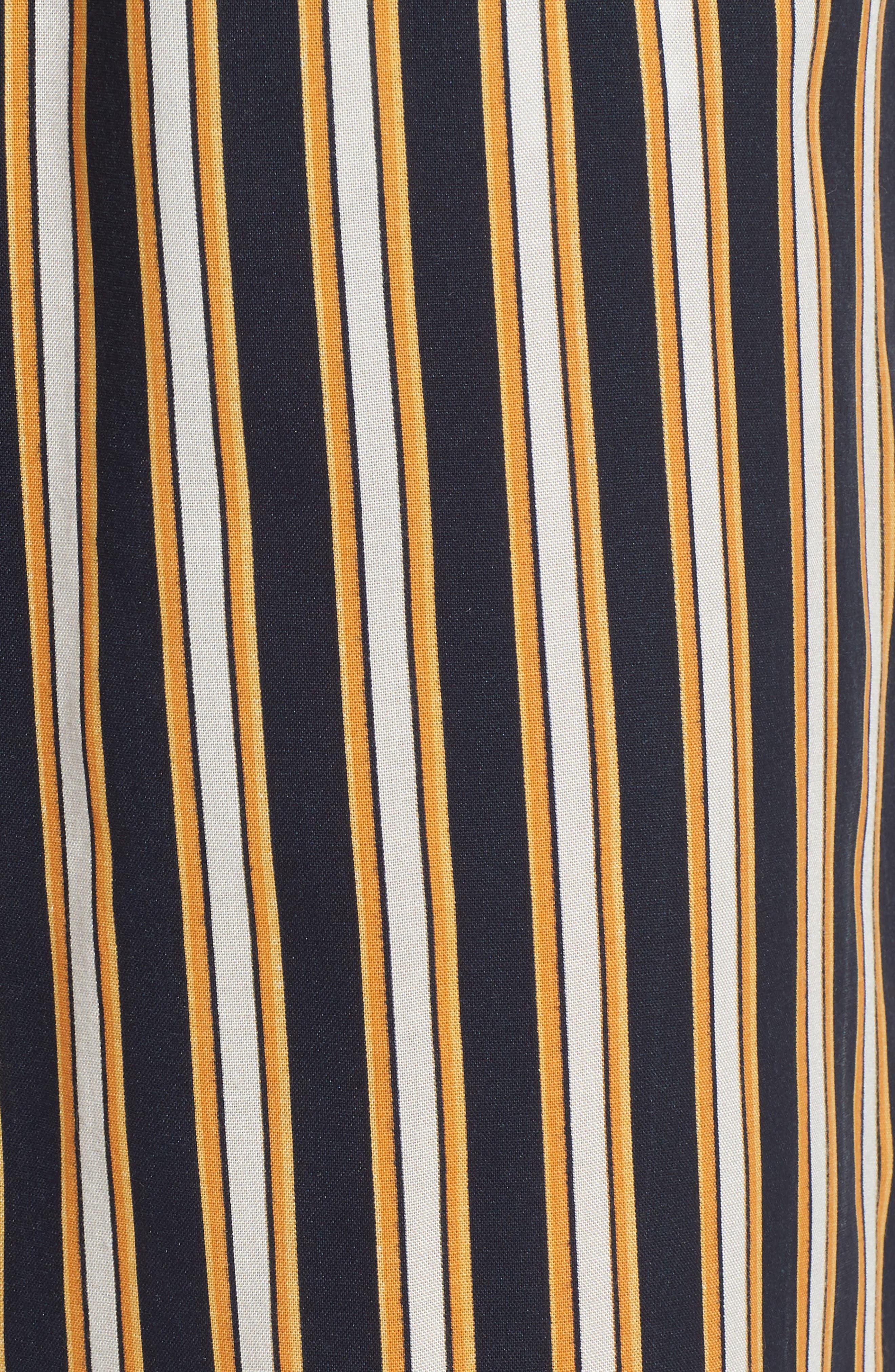 Stoney Stripe Pants,                             Alternate thumbnail 6, color,