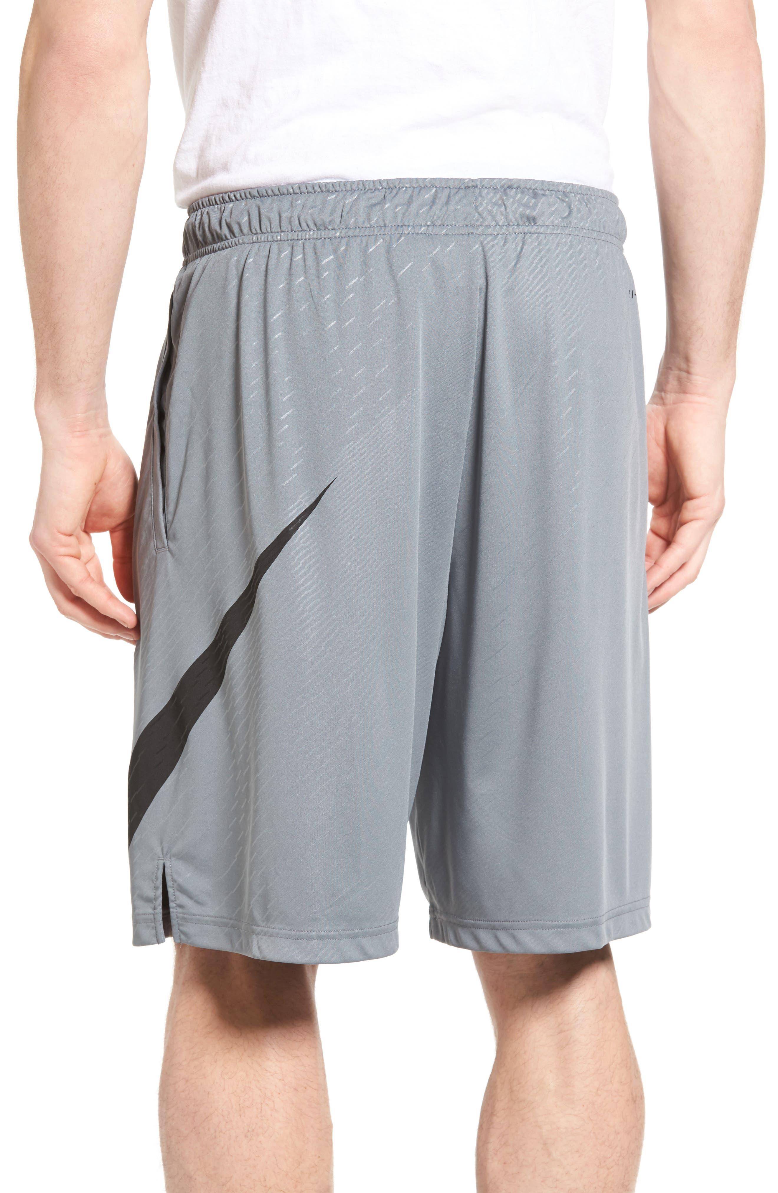 Dry Training Shorts,                             Alternate thumbnail 4, color,