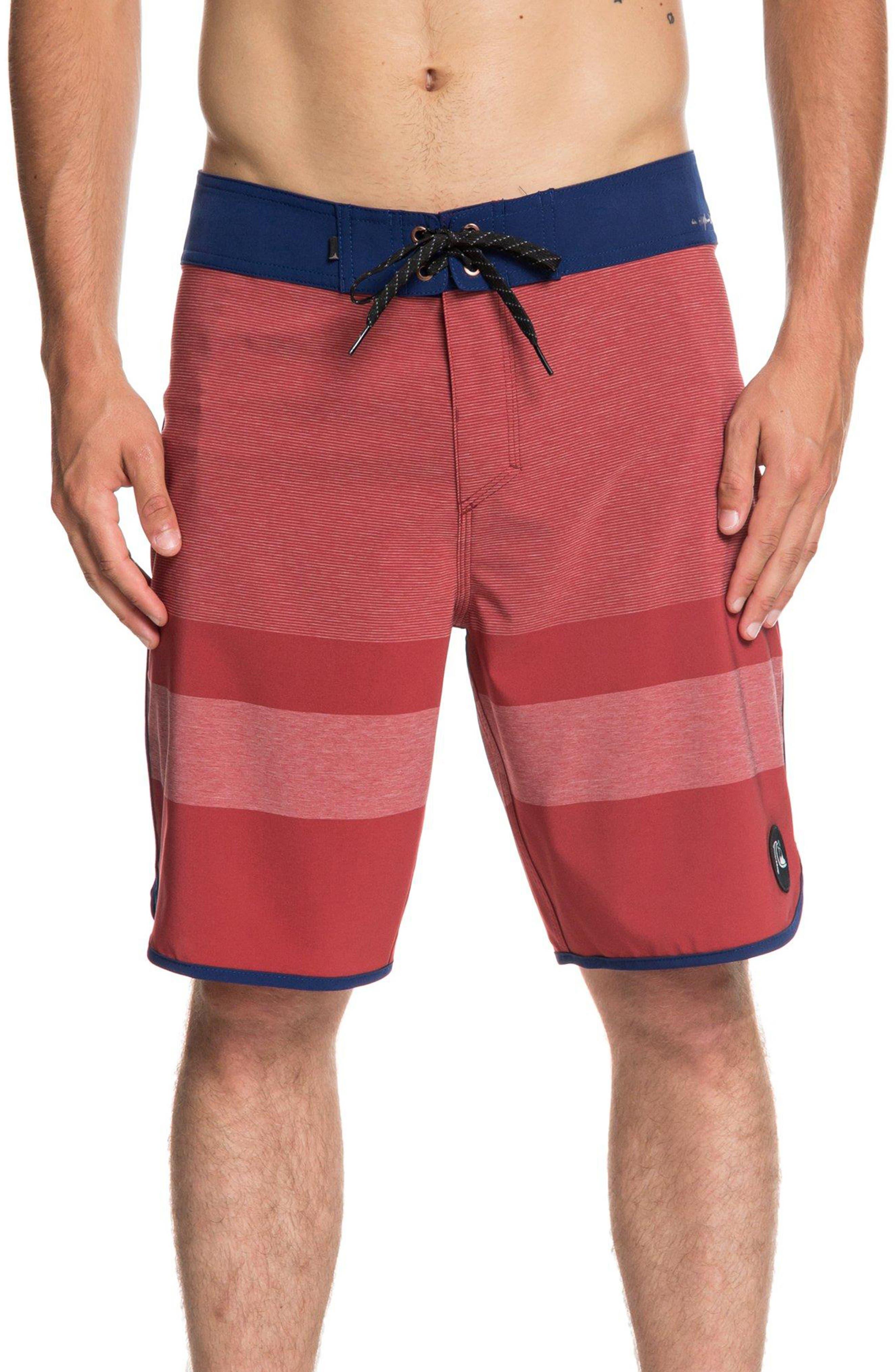 Quiksilver Shorts HIGHLINE TIJUANA 20 BOARD SHORTS