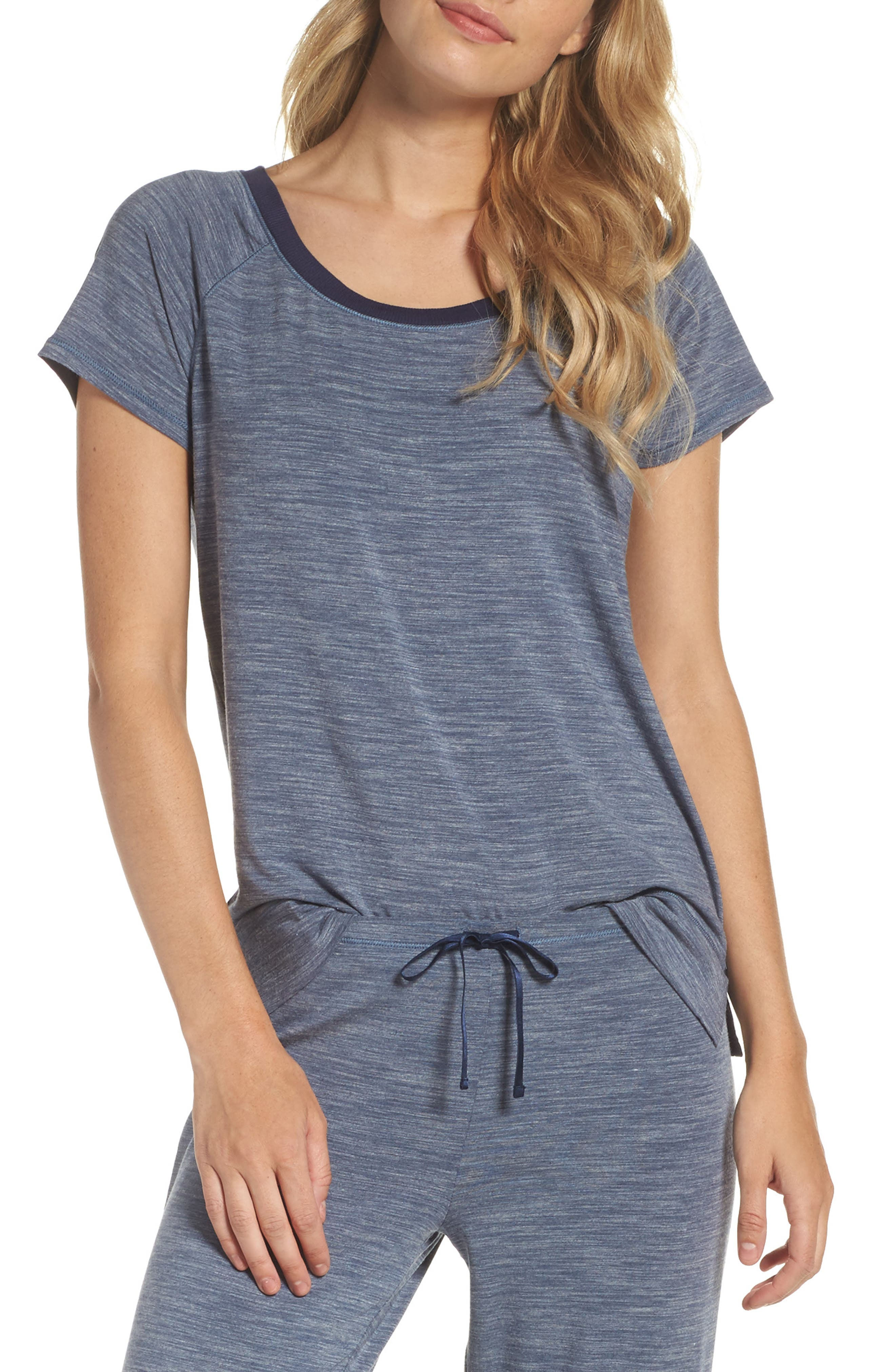 City Essentials Lounge Top,                         Main,                         color, 451
