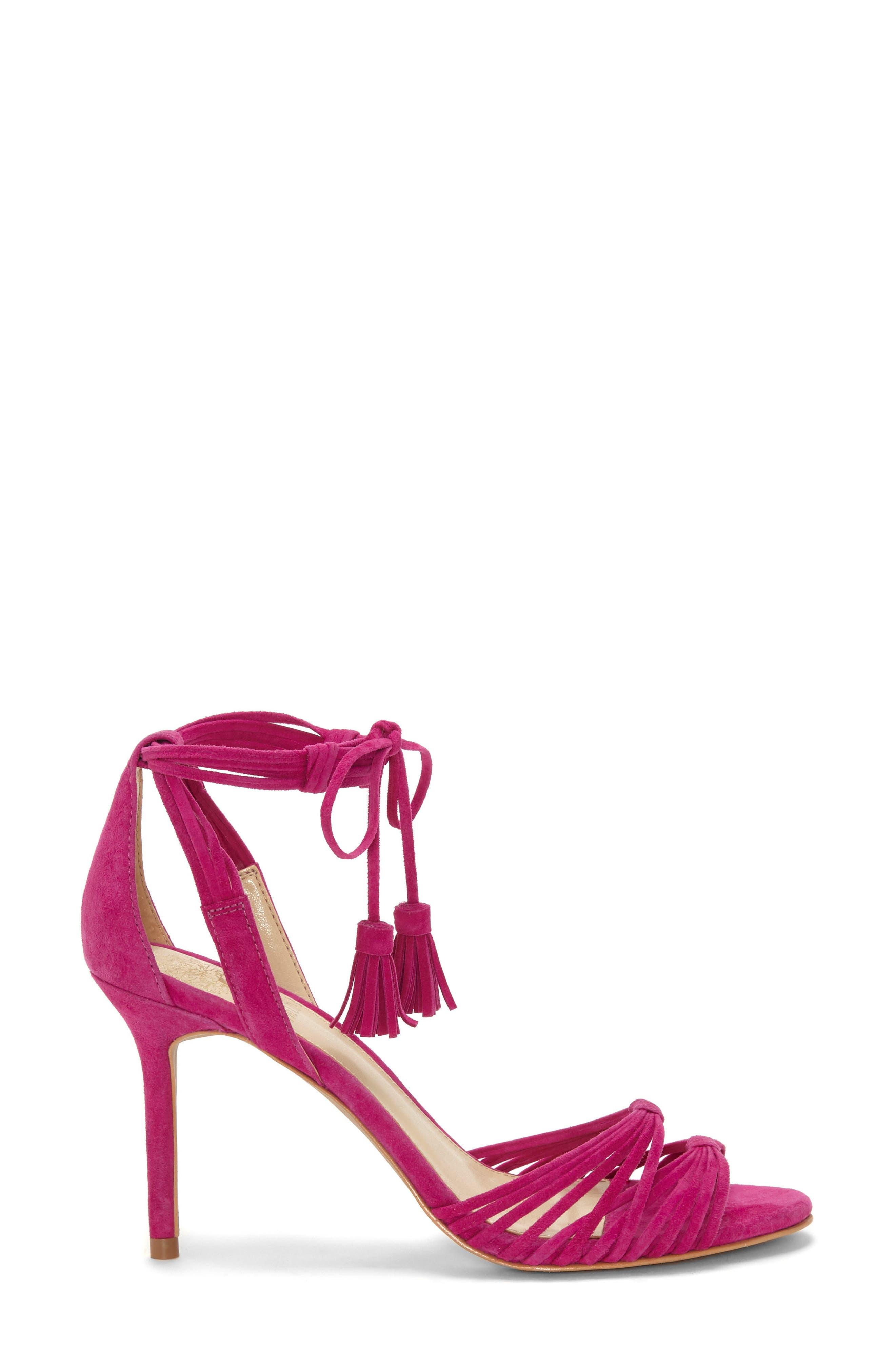 Stellima Tassel Sandal,                             Alternate thumbnail 23, color,