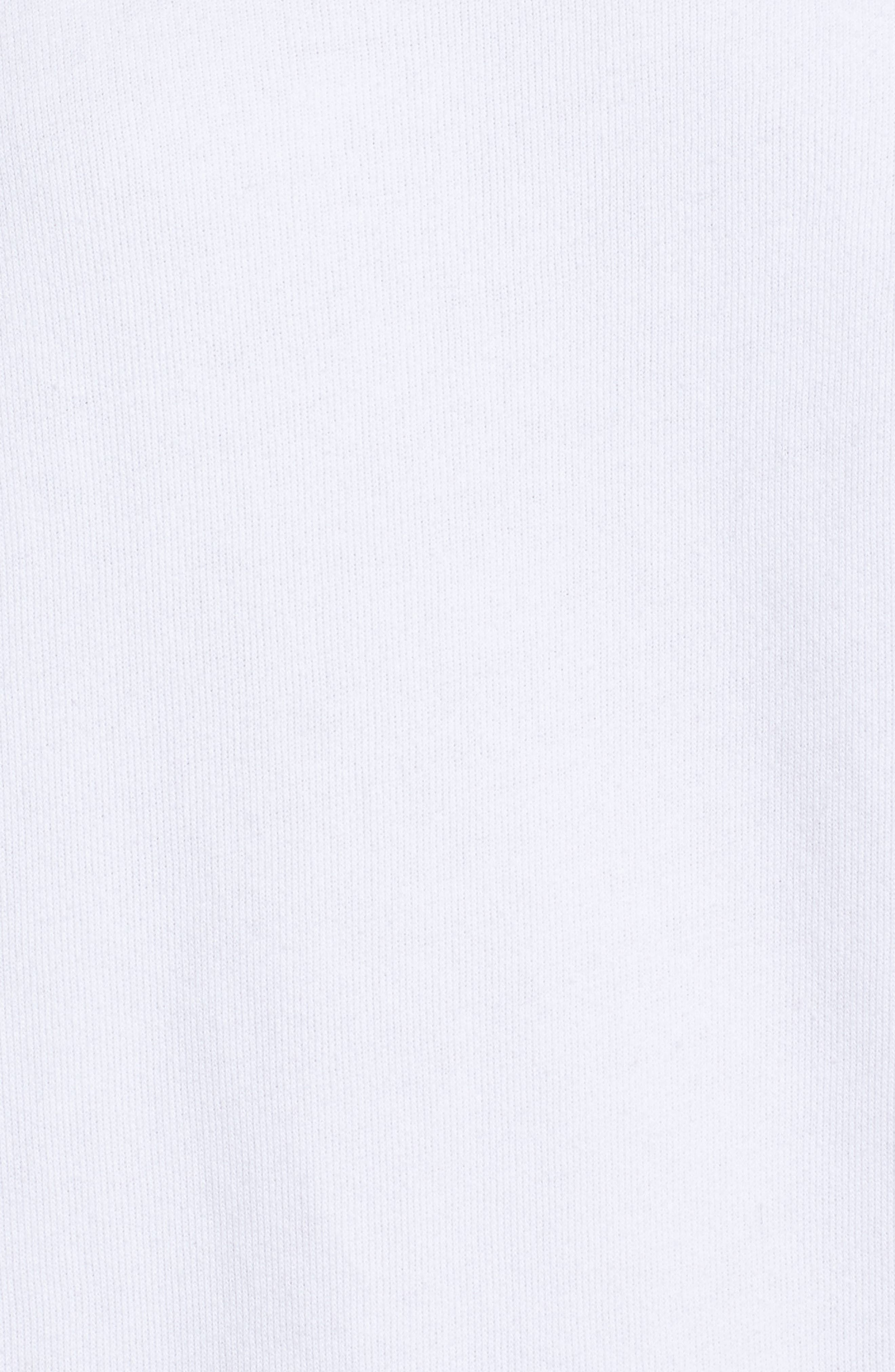 Oswald Vintage Sweatshirt,                             Alternate thumbnail 5, color,                             100