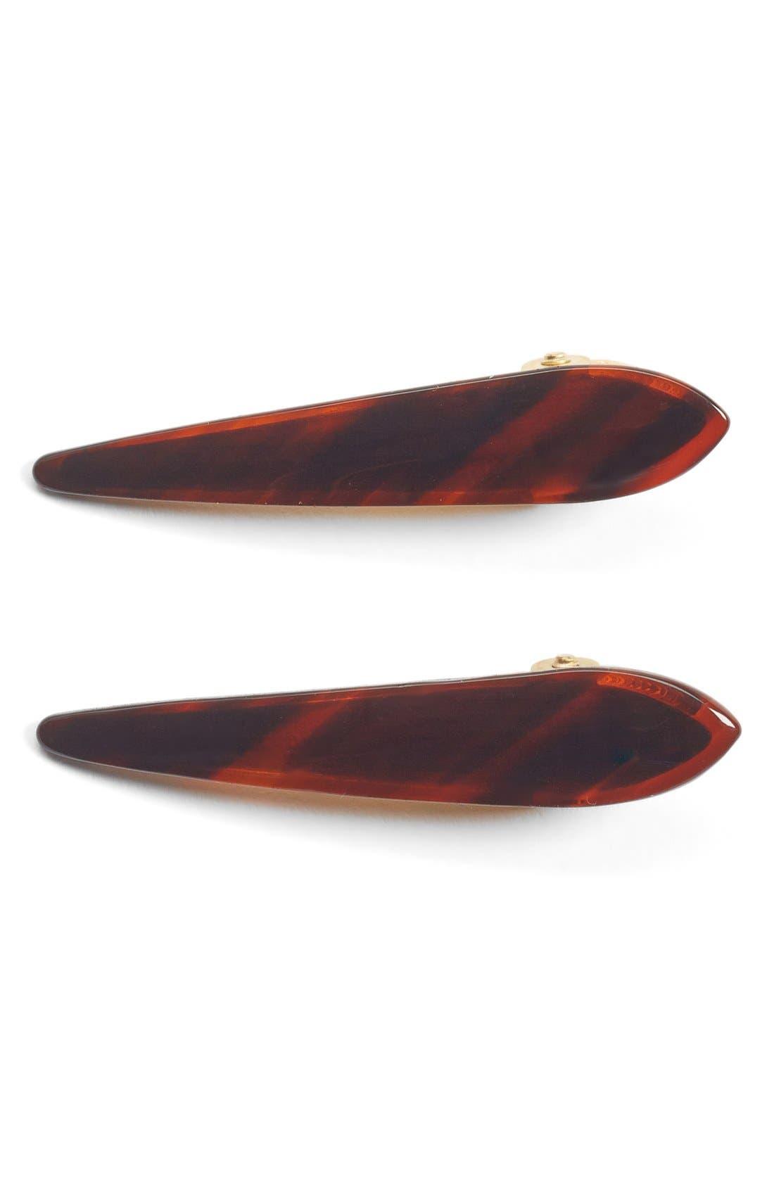 Set of 2 Mini Maximas Hair Clips,                         Main,                         color, 200