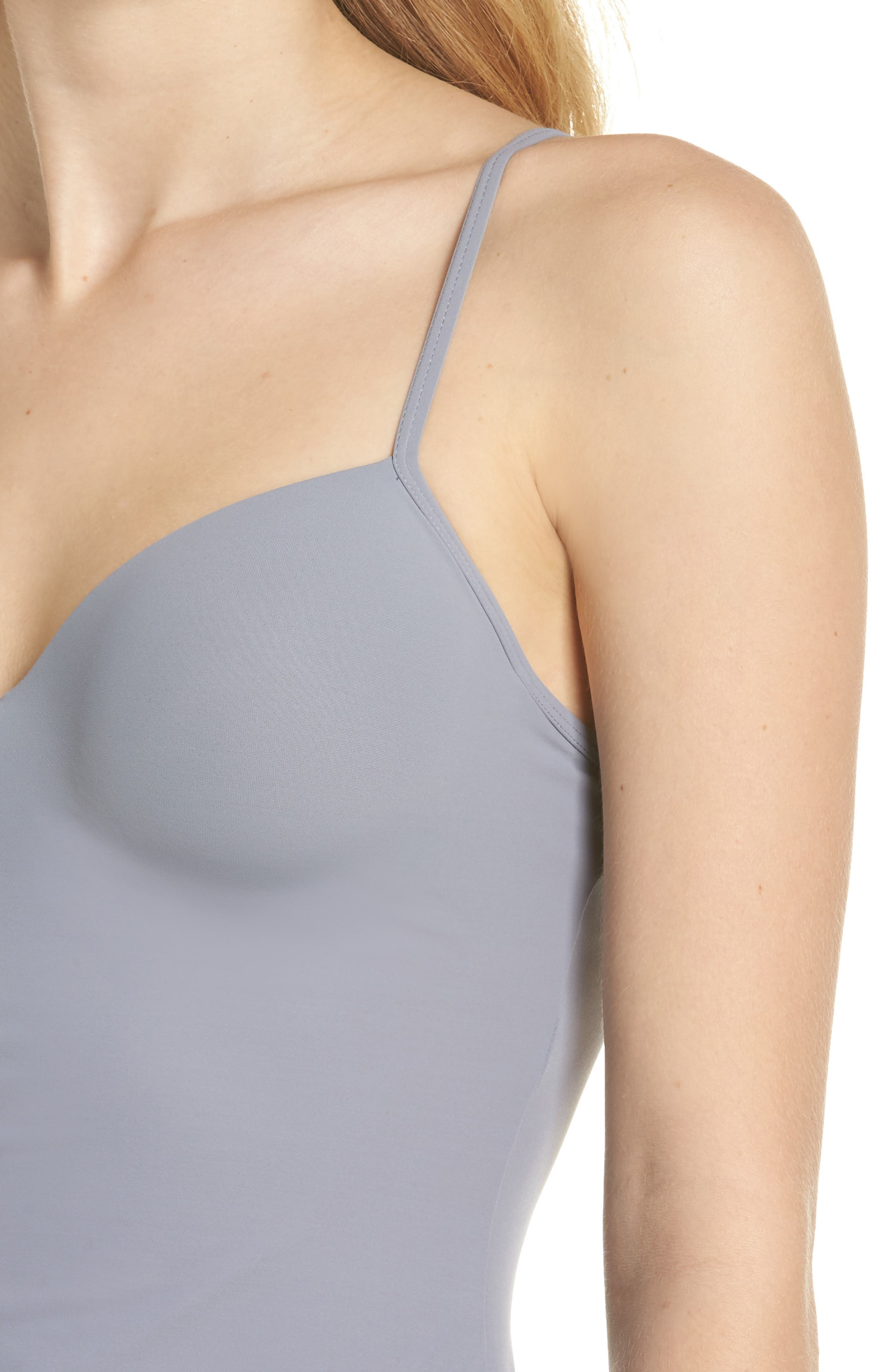 'Allure' Built-In Bra Camisole,                             Alternate thumbnail 24, color,