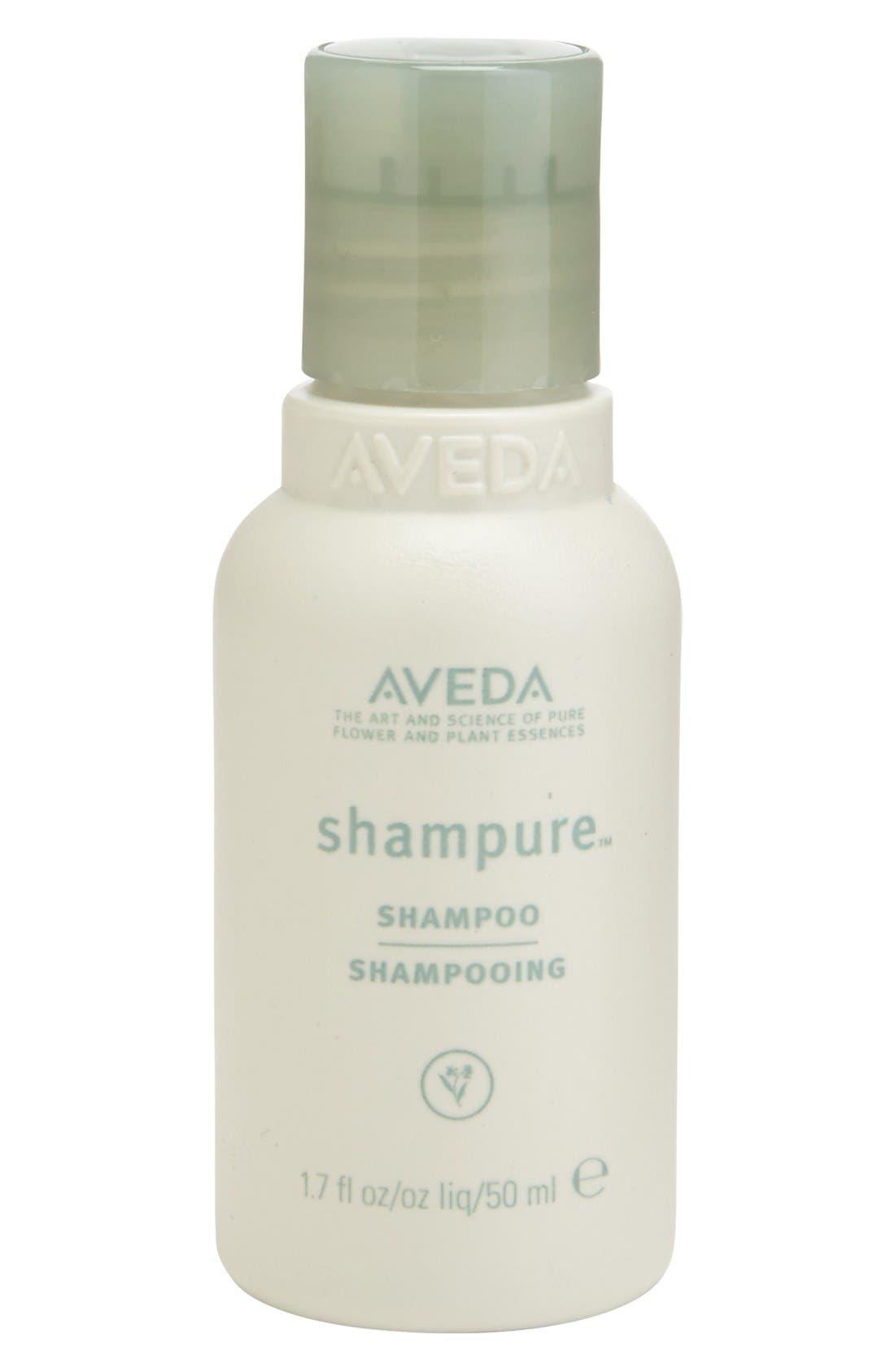 shampure<sup>™</sup> Shampoo,                             Alternate thumbnail 2, color,                             NO COLOR