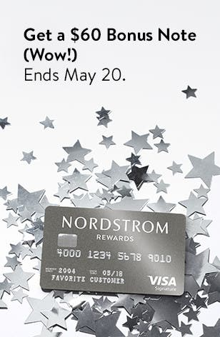 Get a $60 Bonus Note. Ends May 20.