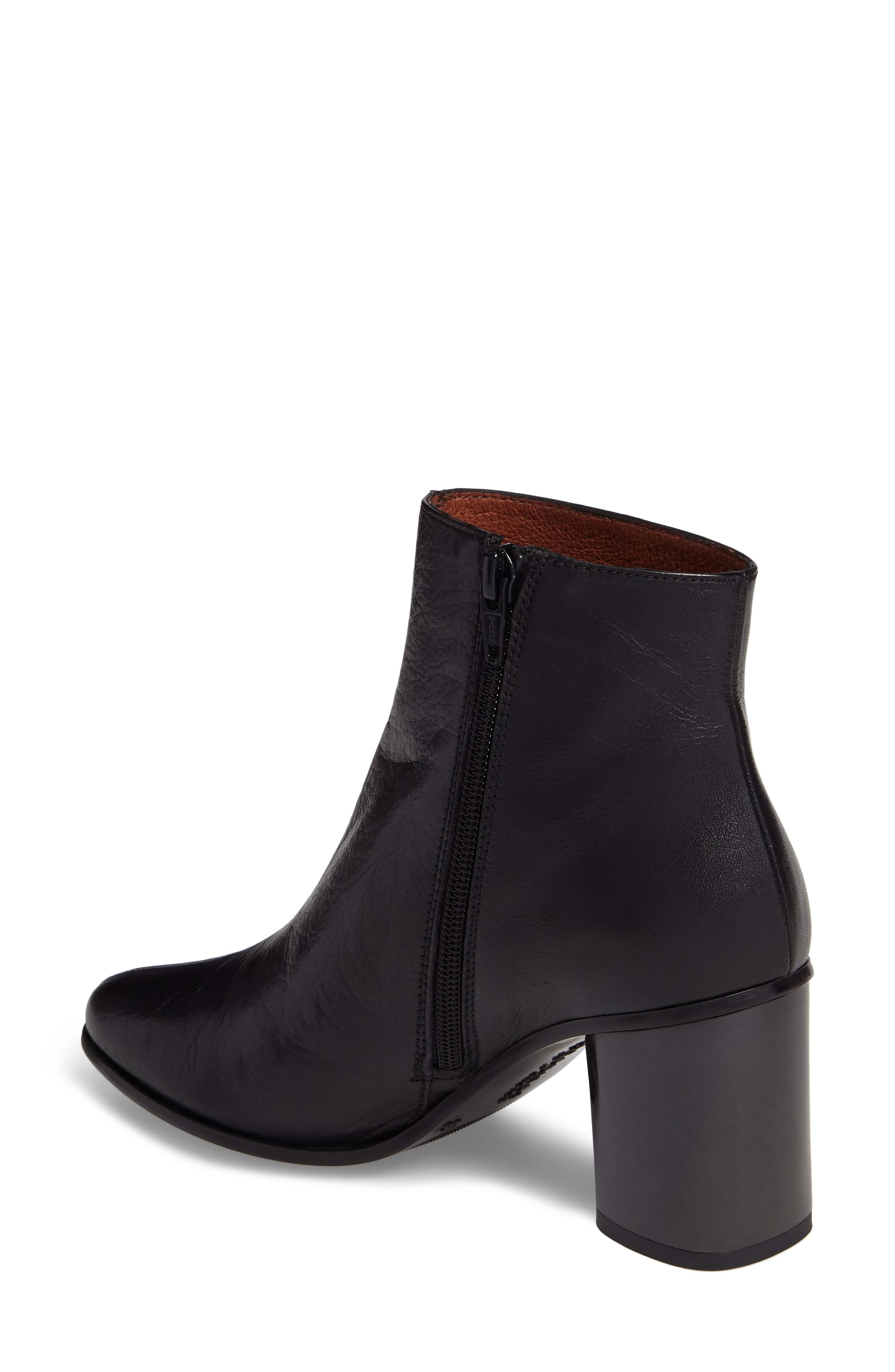 Maralyn Bootie,                             Alternate thumbnail 2, color,                             001