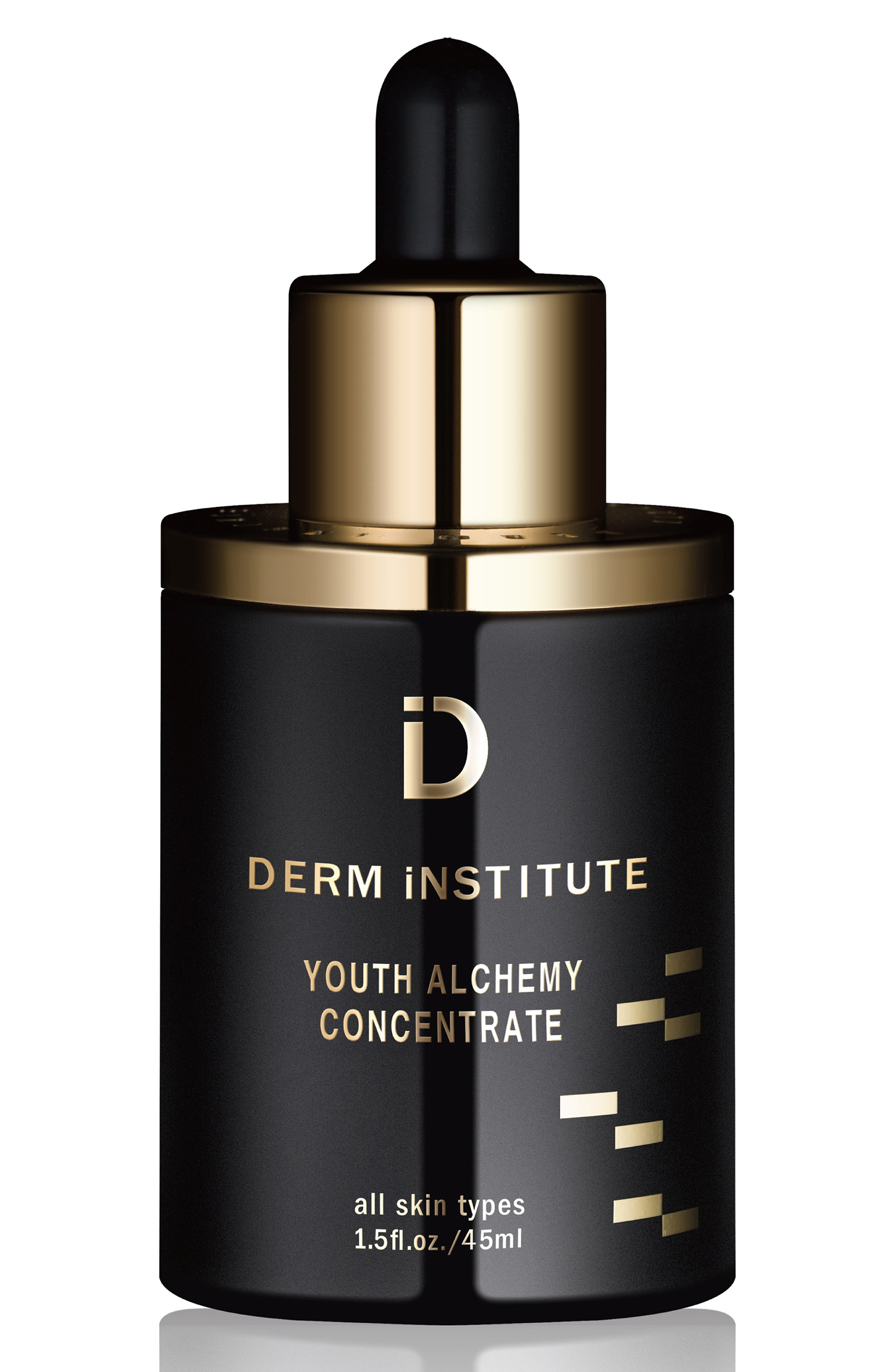 SPACE.NK.apothecary Derm Institute Youth Alchemy Concentrate,                         Main,                         color, NO COLOR