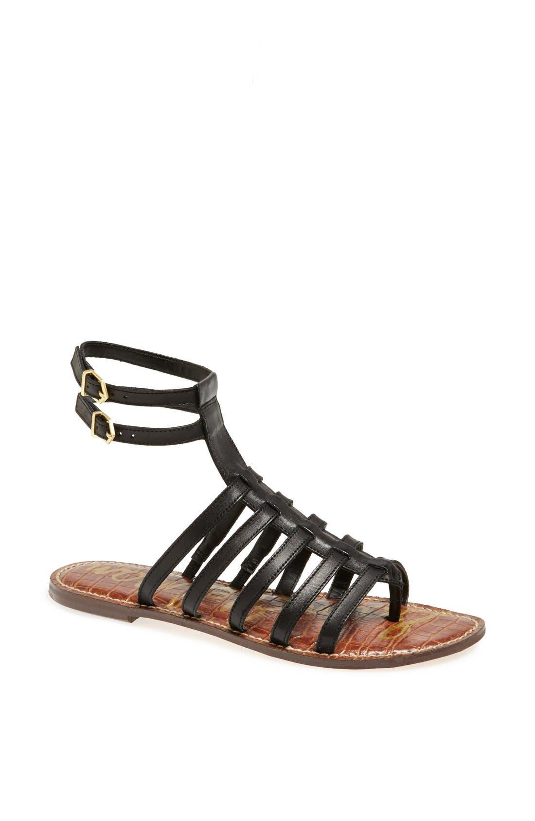 'Gilda' Sandal,                         Main,                         color,