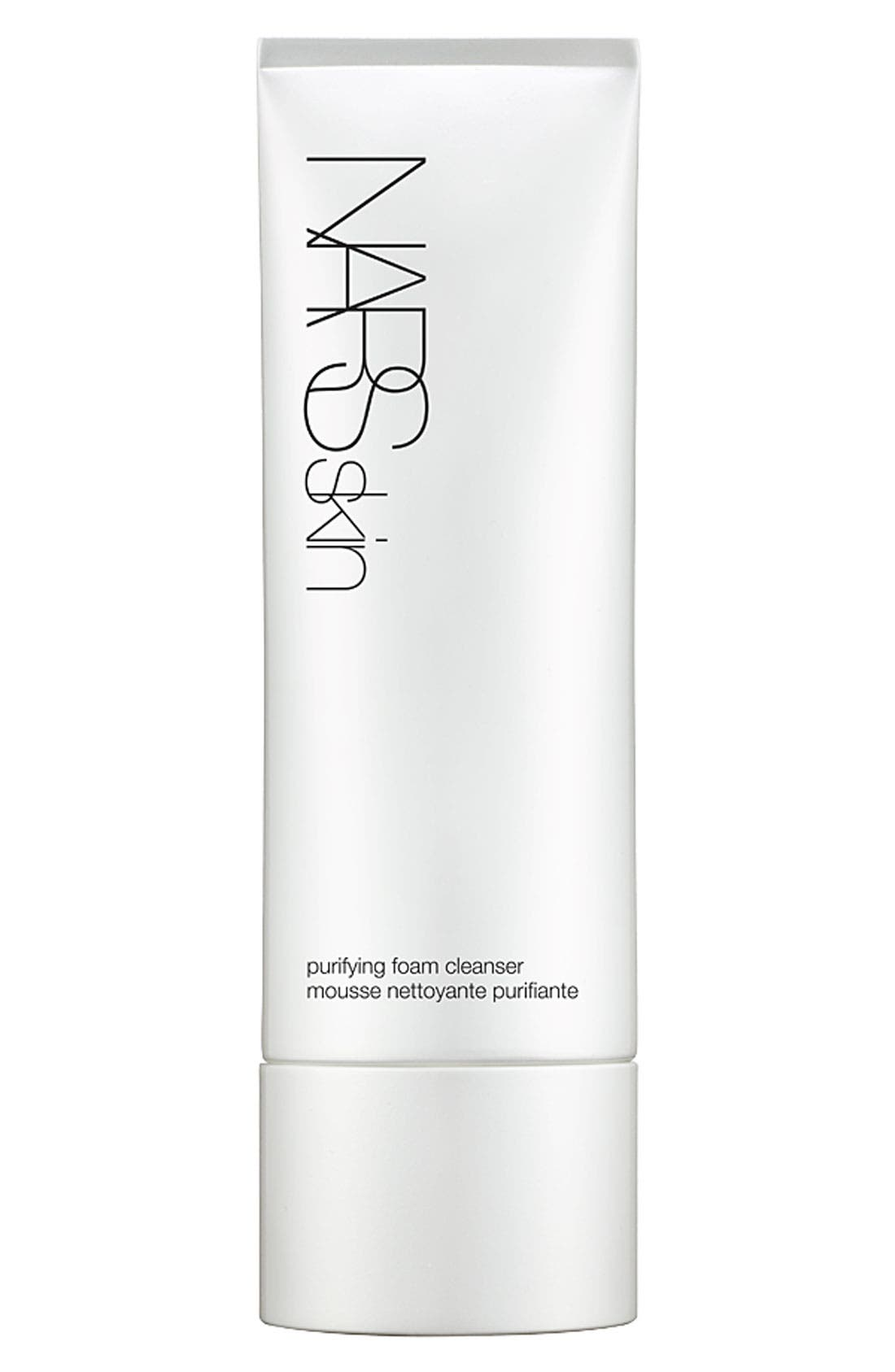 Skin Purifying Foam Cleanser,                         Main,                         color, NO COLOR