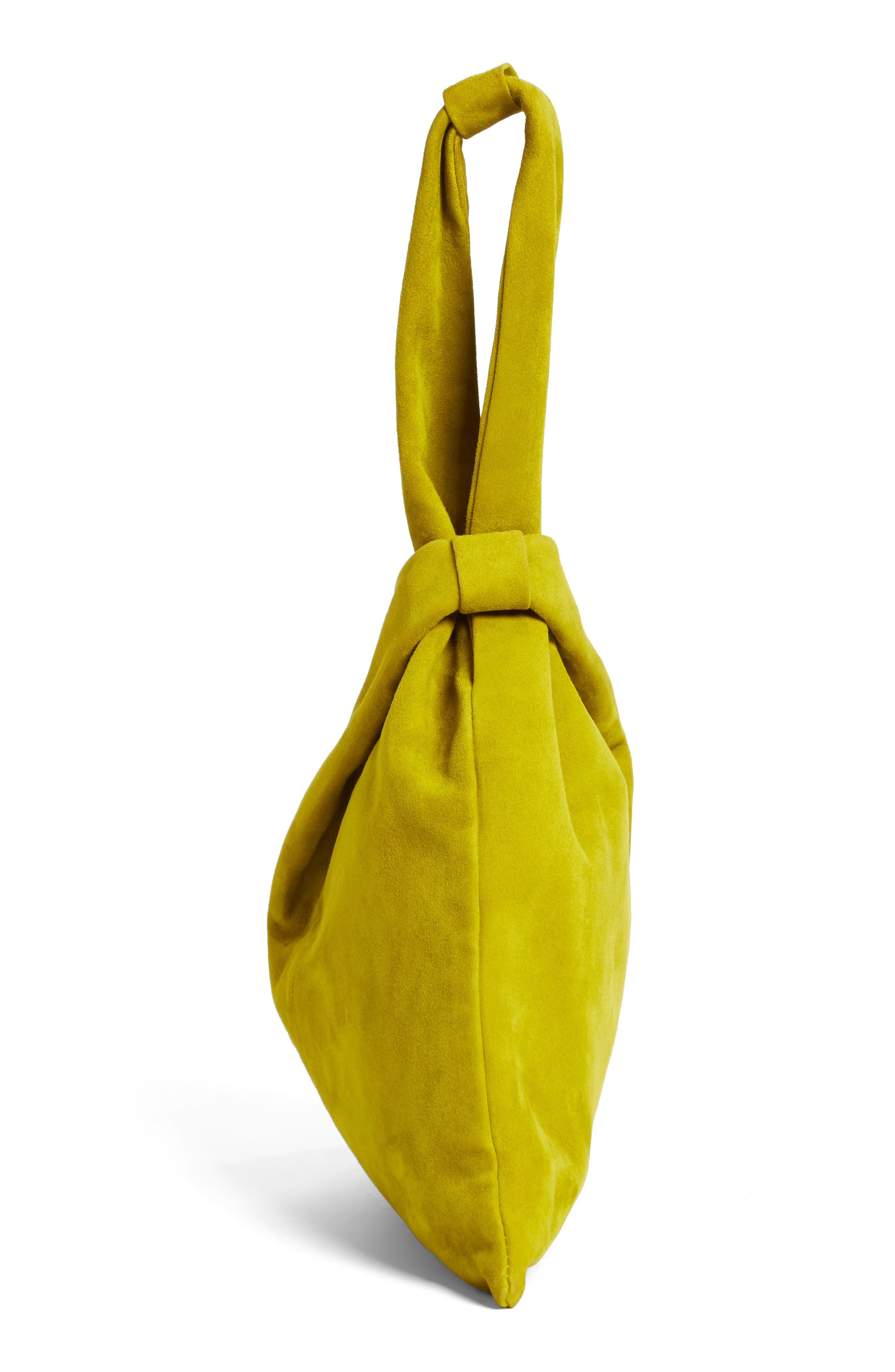 Small Suede Malia Bag,                             Alternate thumbnail 5, color,                             300