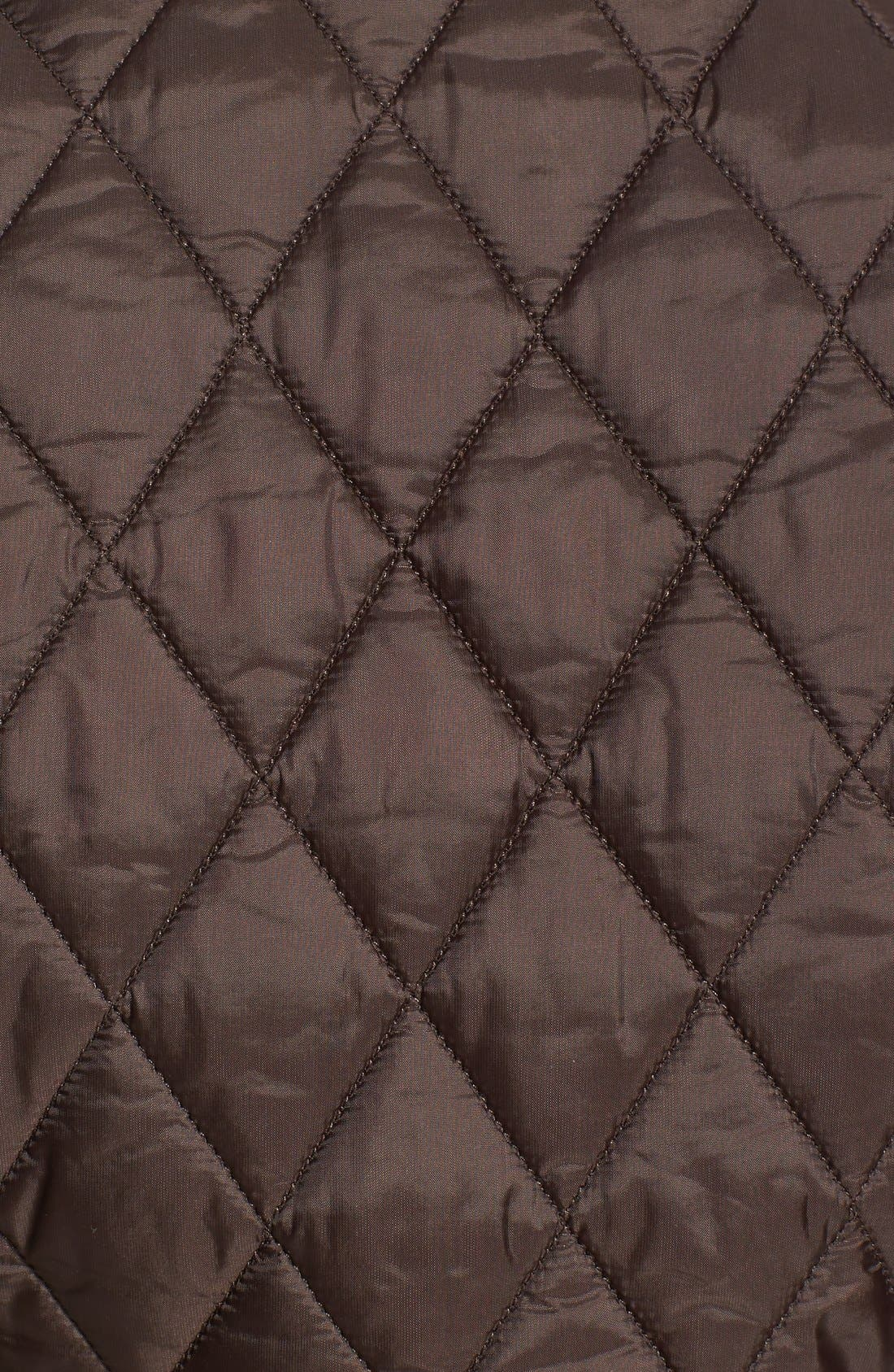 'Beadnell' Quilted Liner,                             Alternate thumbnail 14, color,