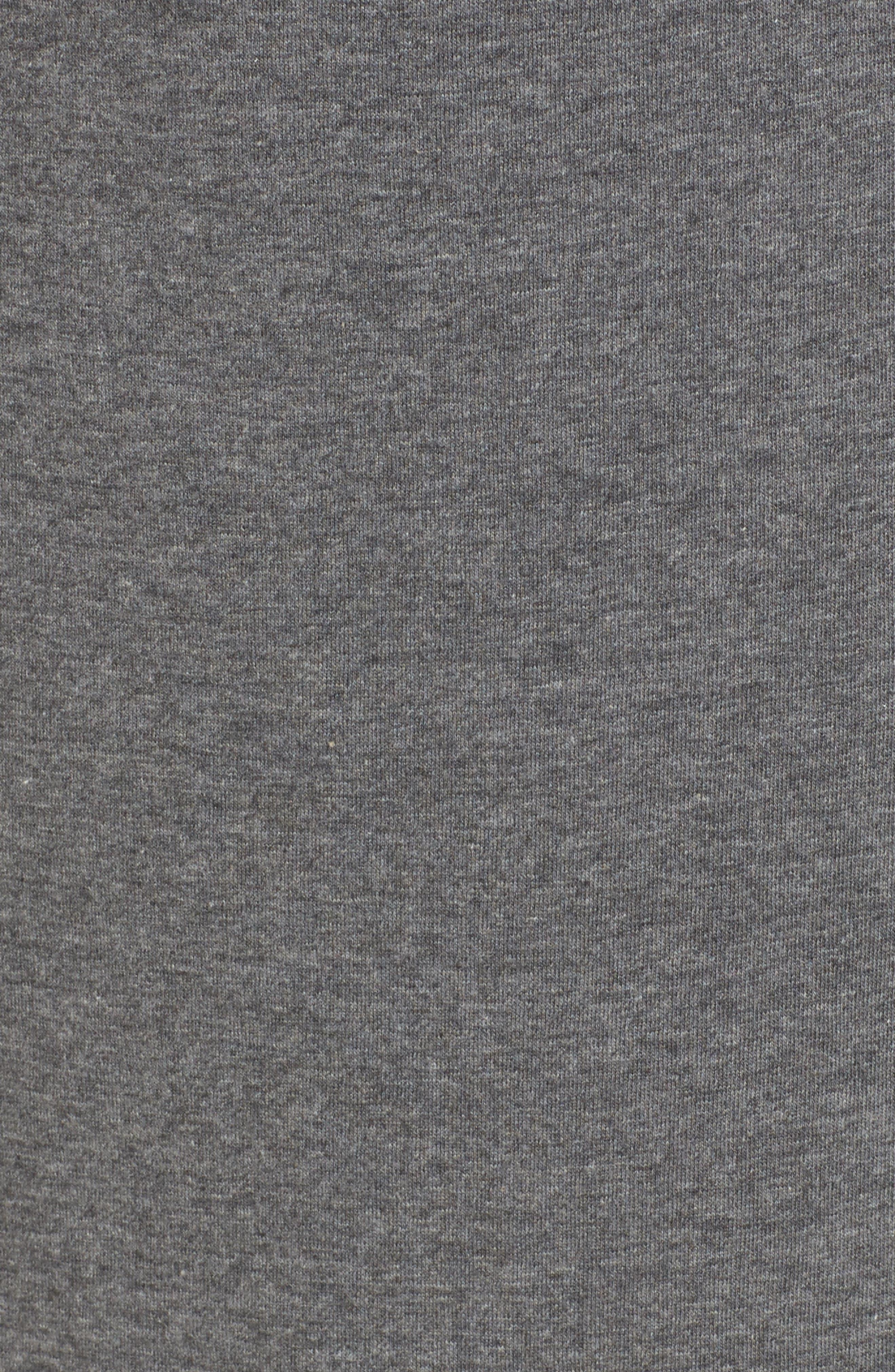 SOCIALITE,                             Knot Front Cutout Dress,                             Alternate thumbnail 6, color,                             020