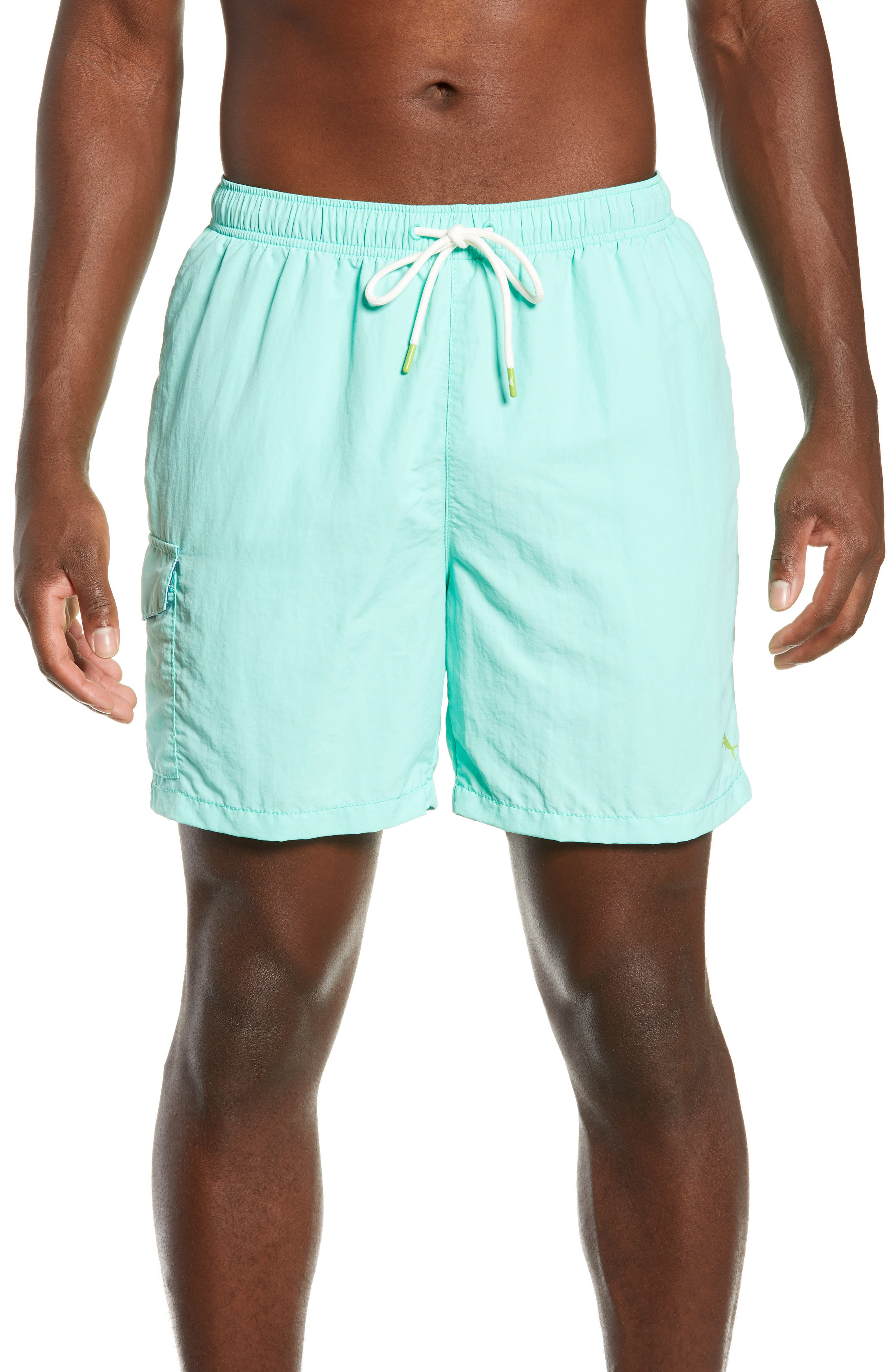 Naples Coast Swim Trunks,                         Main,                         color, 302