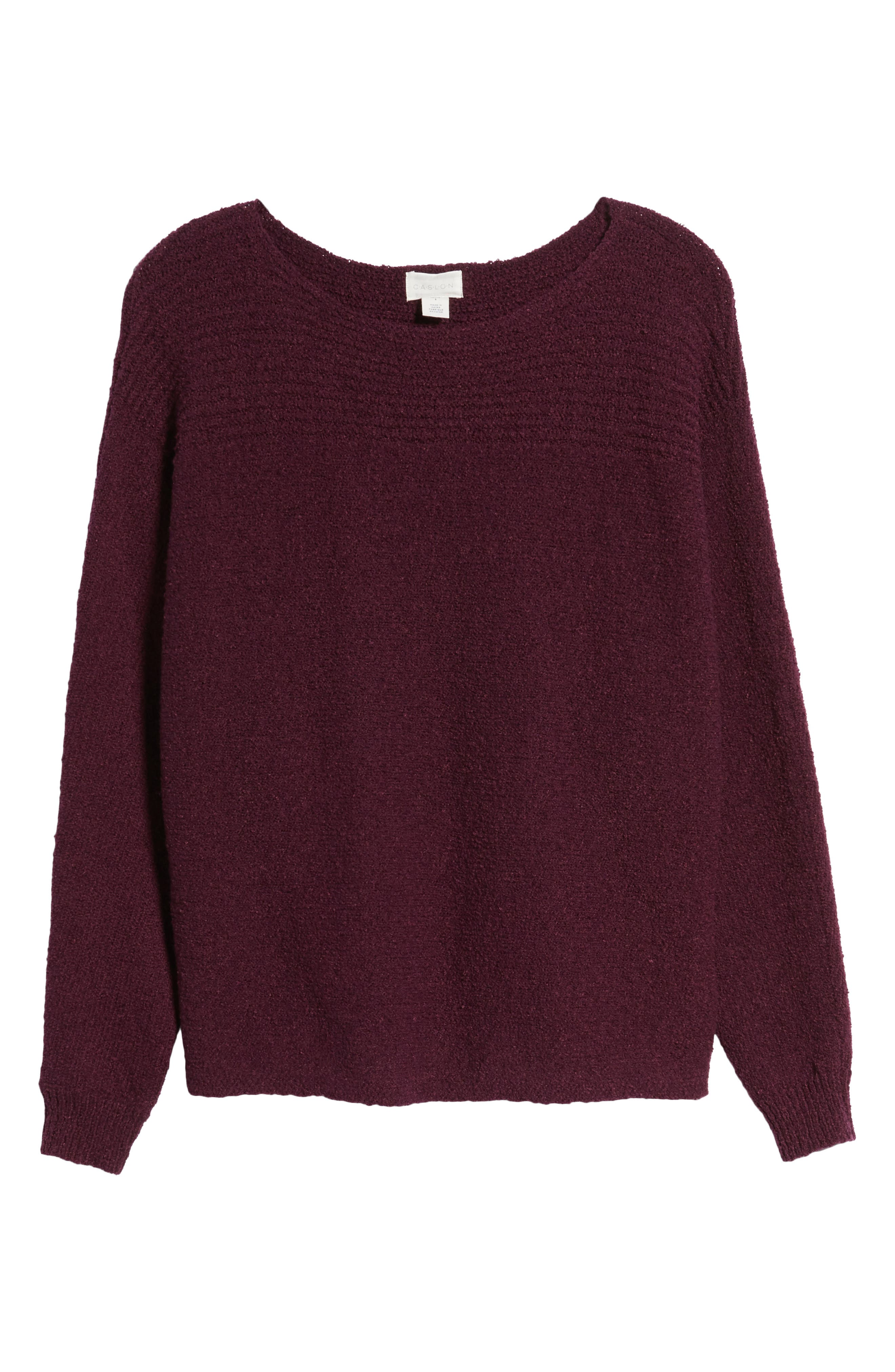 Calson<sup>®</sup> Dolman Sleeve Sweater,                             Alternate thumbnail 28, color,