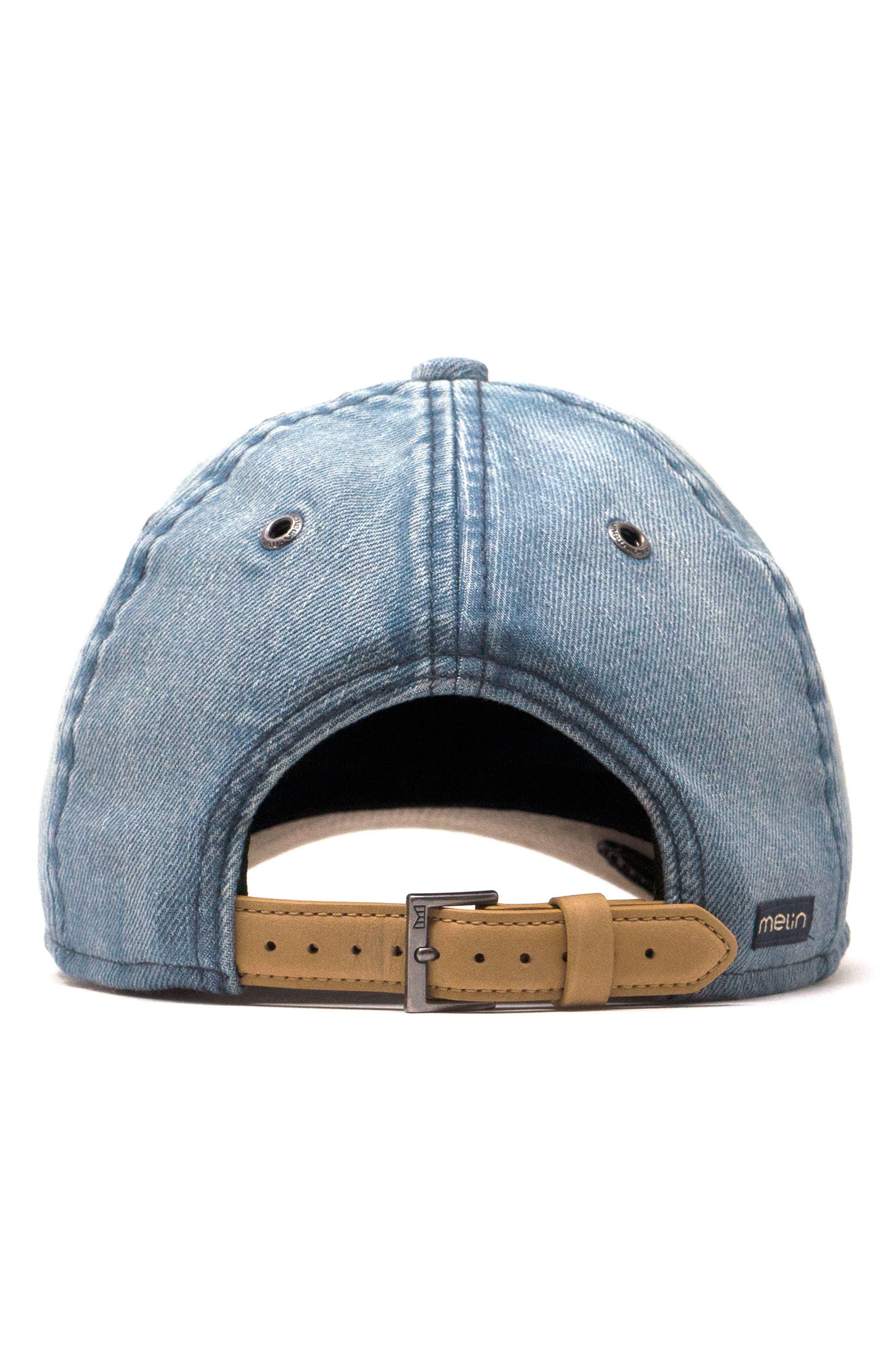 newest 6e91a d11fa get melin hesher baseball cap blue 1e52f 7971e