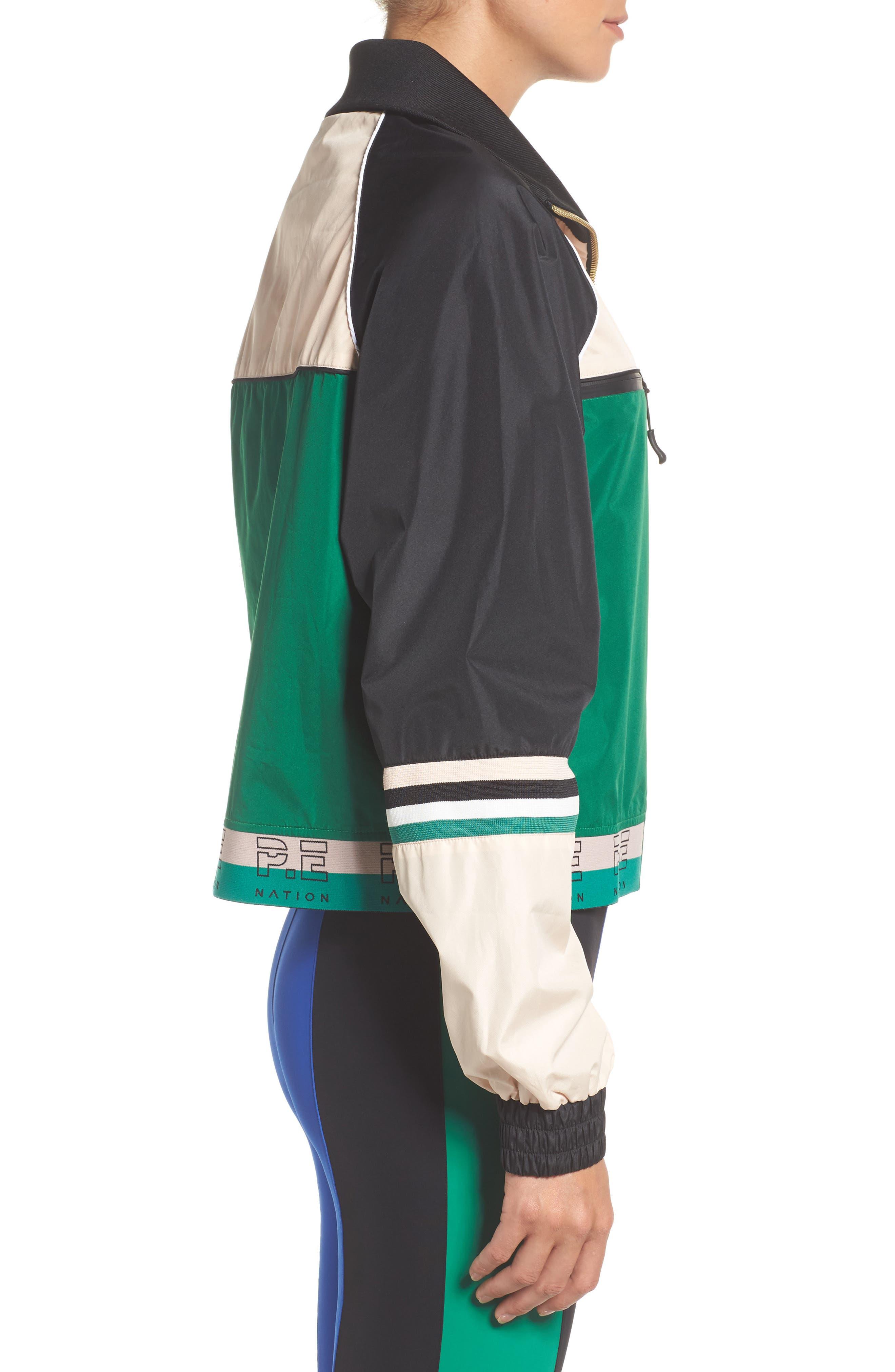 Major League Jacket,                             Alternate thumbnail 3, color,                             300