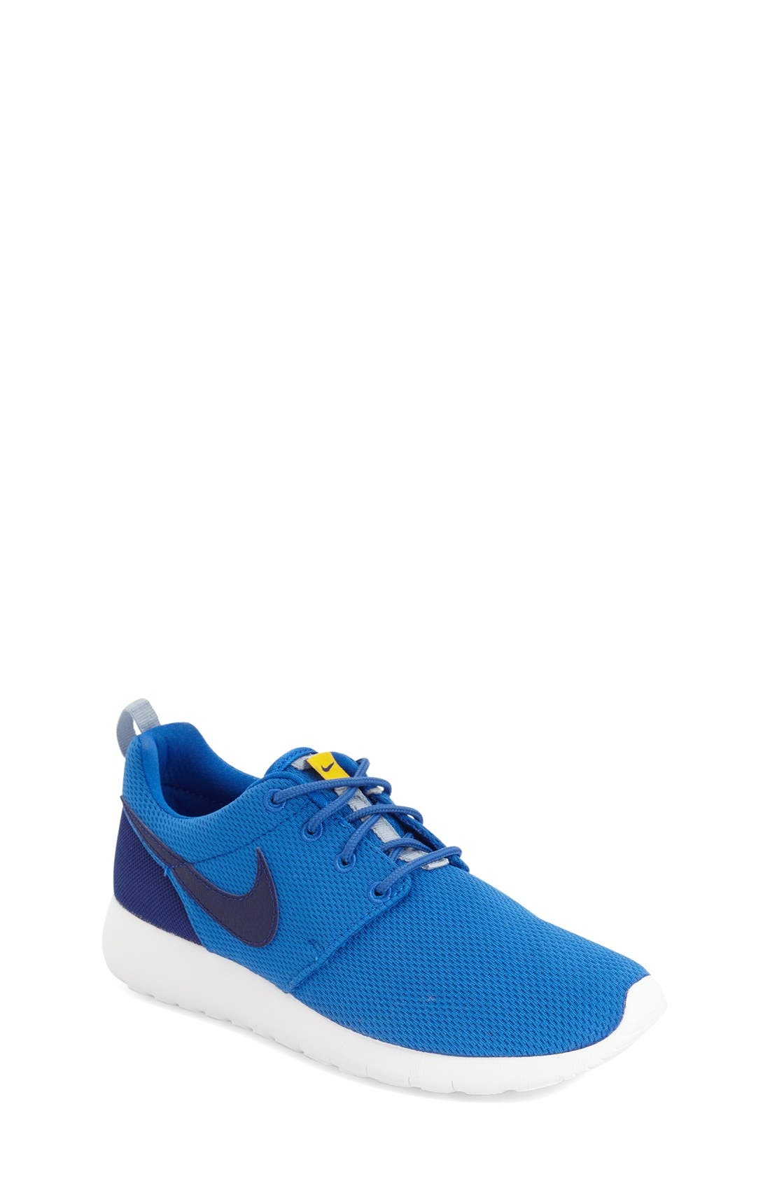 'Roshe Run' Sneaker,                             Main thumbnail 44, color,