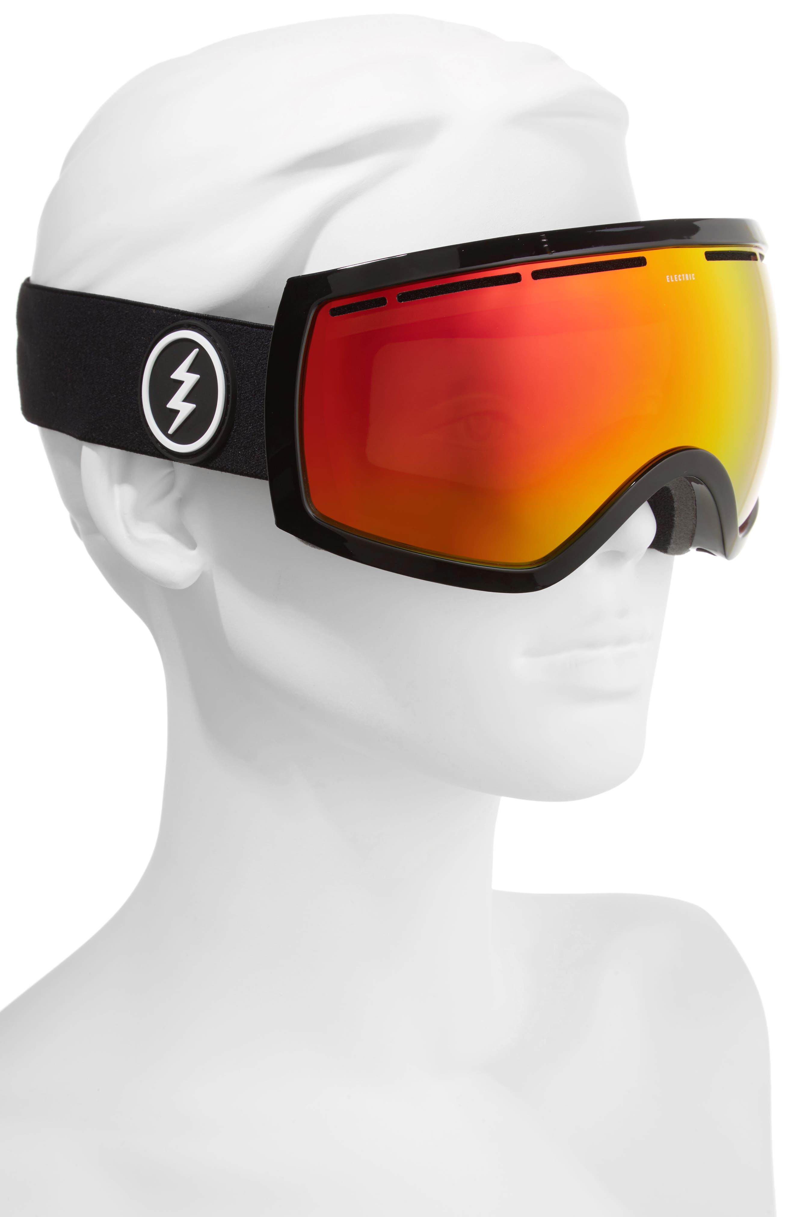 EG2.5 Snow Goggles,                             Alternate thumbnail 7, color,