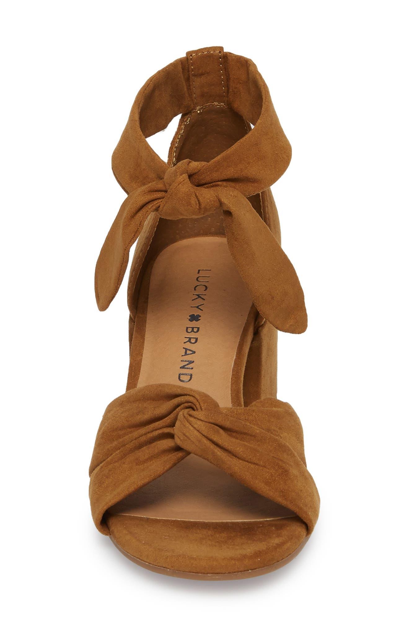 Xaylah Ankle Strap Sandal,                             Alternate thumbnail 23, color,