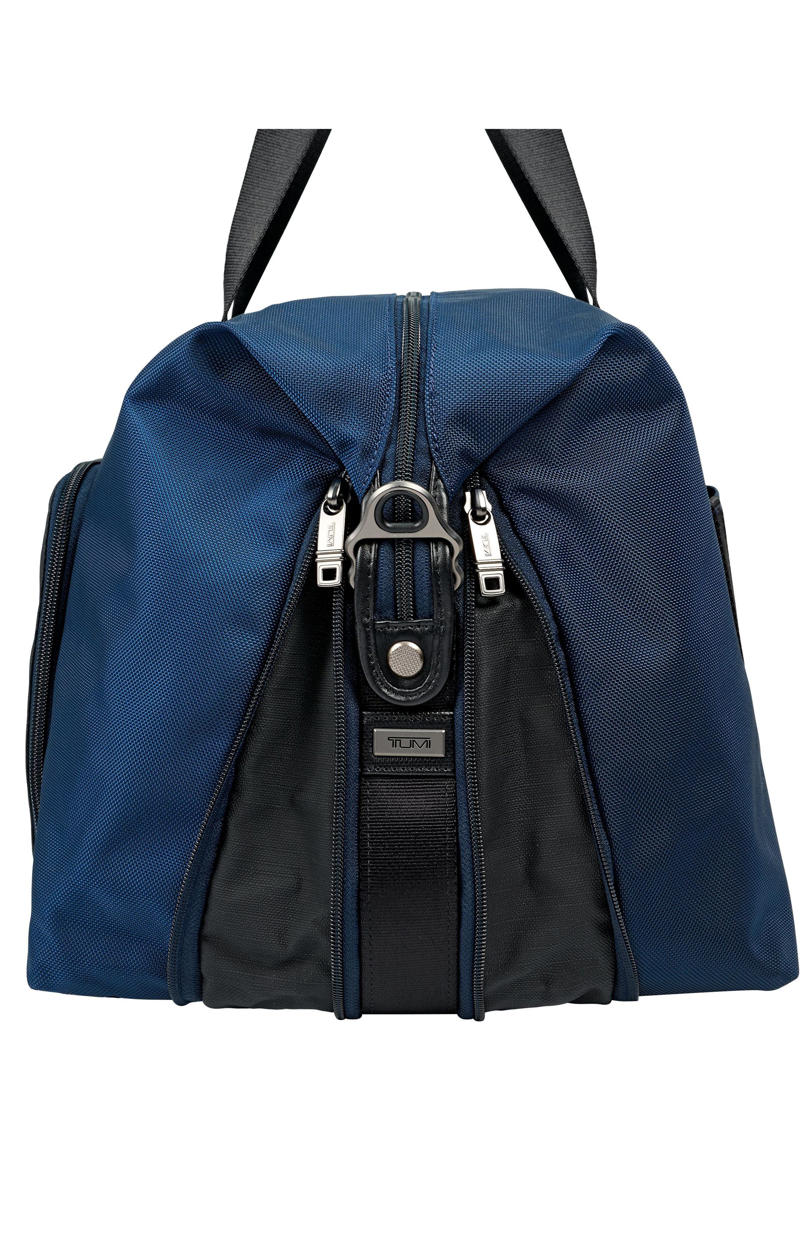 Alpha 2 Expandable Travel Satchel,                             Alternate thumbnail 5, color,                             421