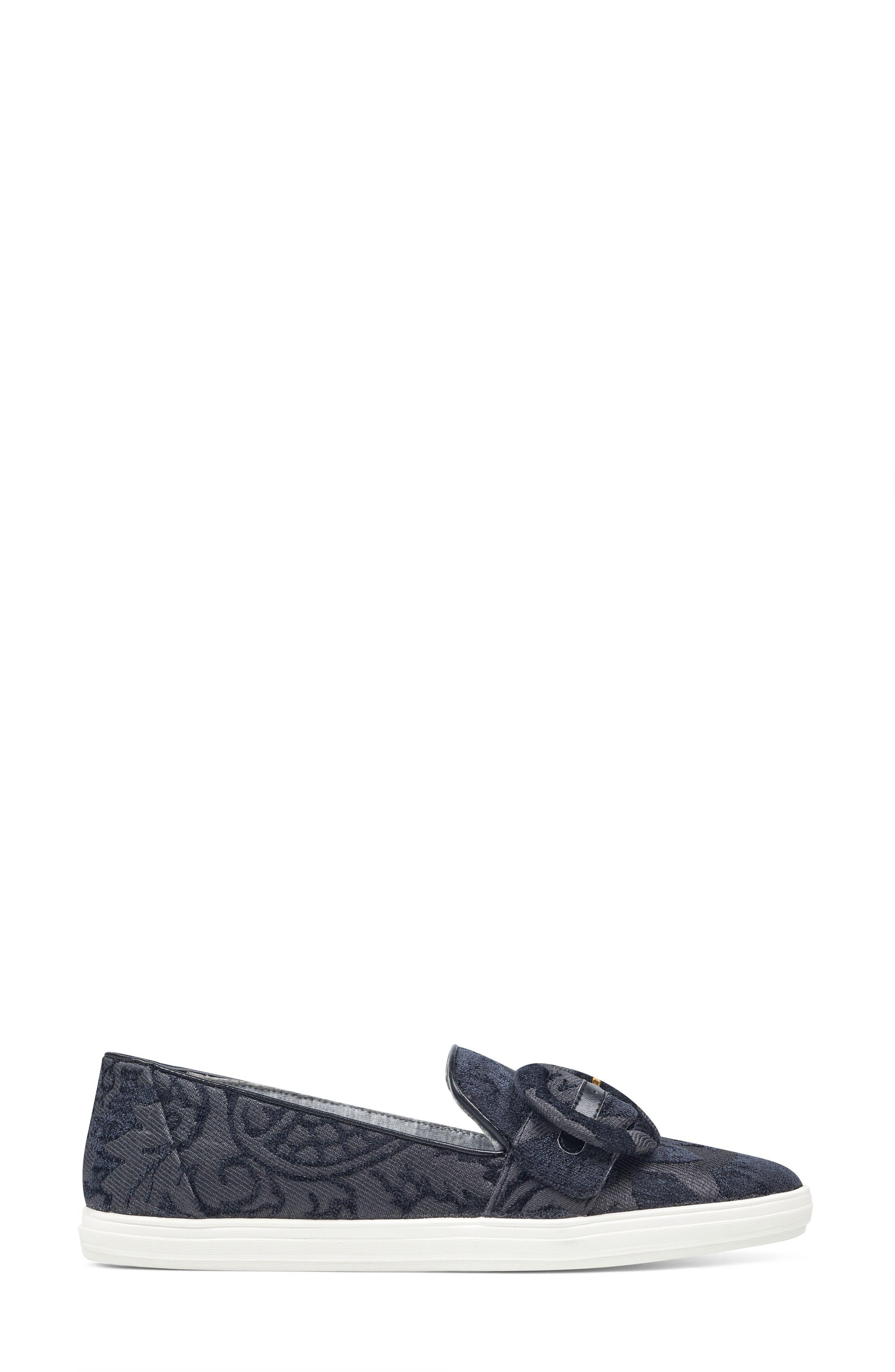 Shireene Slip-On Sneaker,                             Alternate thumbnail 3, color,                             002