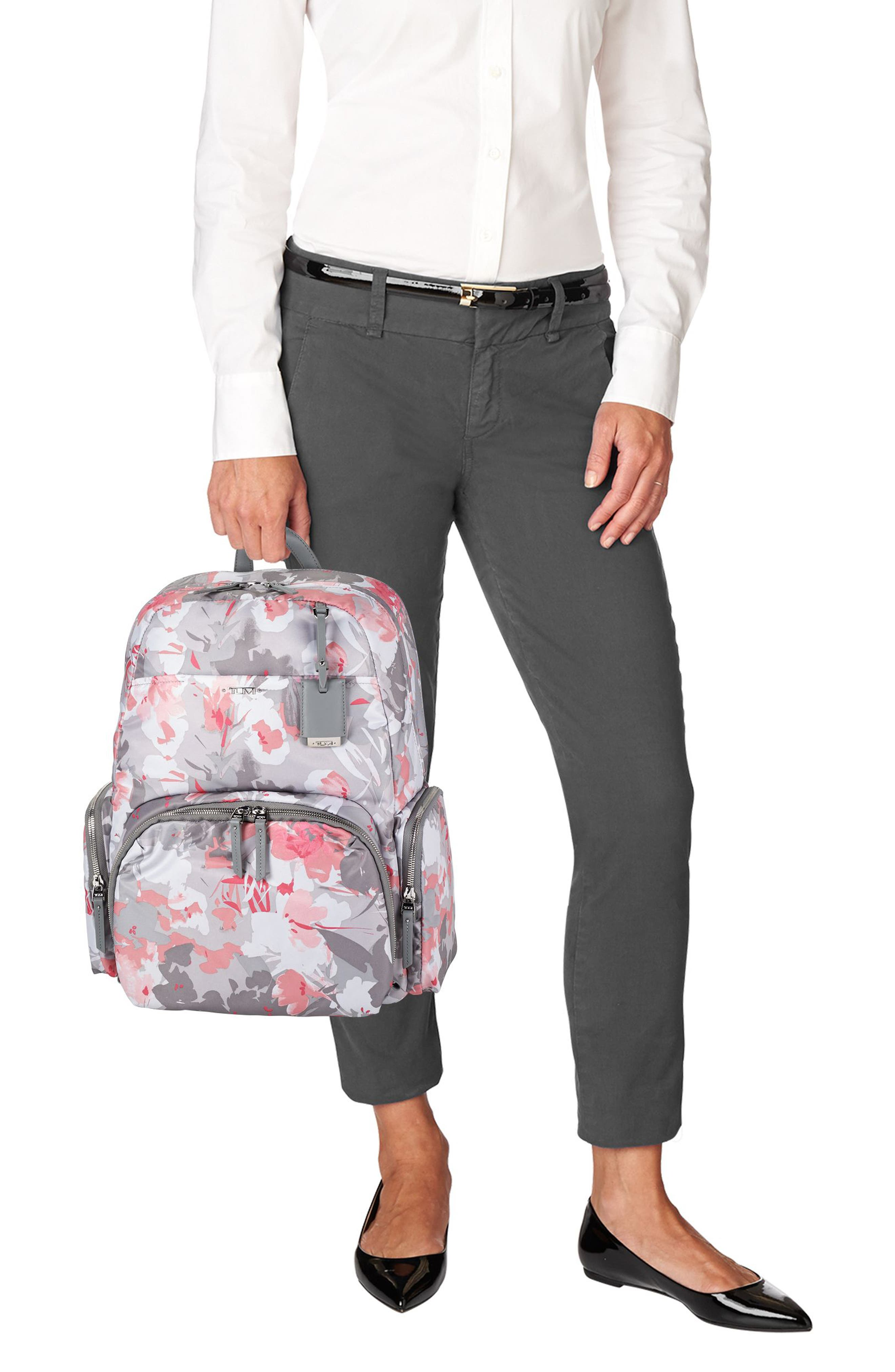 Stanton Orion Coated Canvas Backpack,                             Alternate thumbnail 2, color,                             020