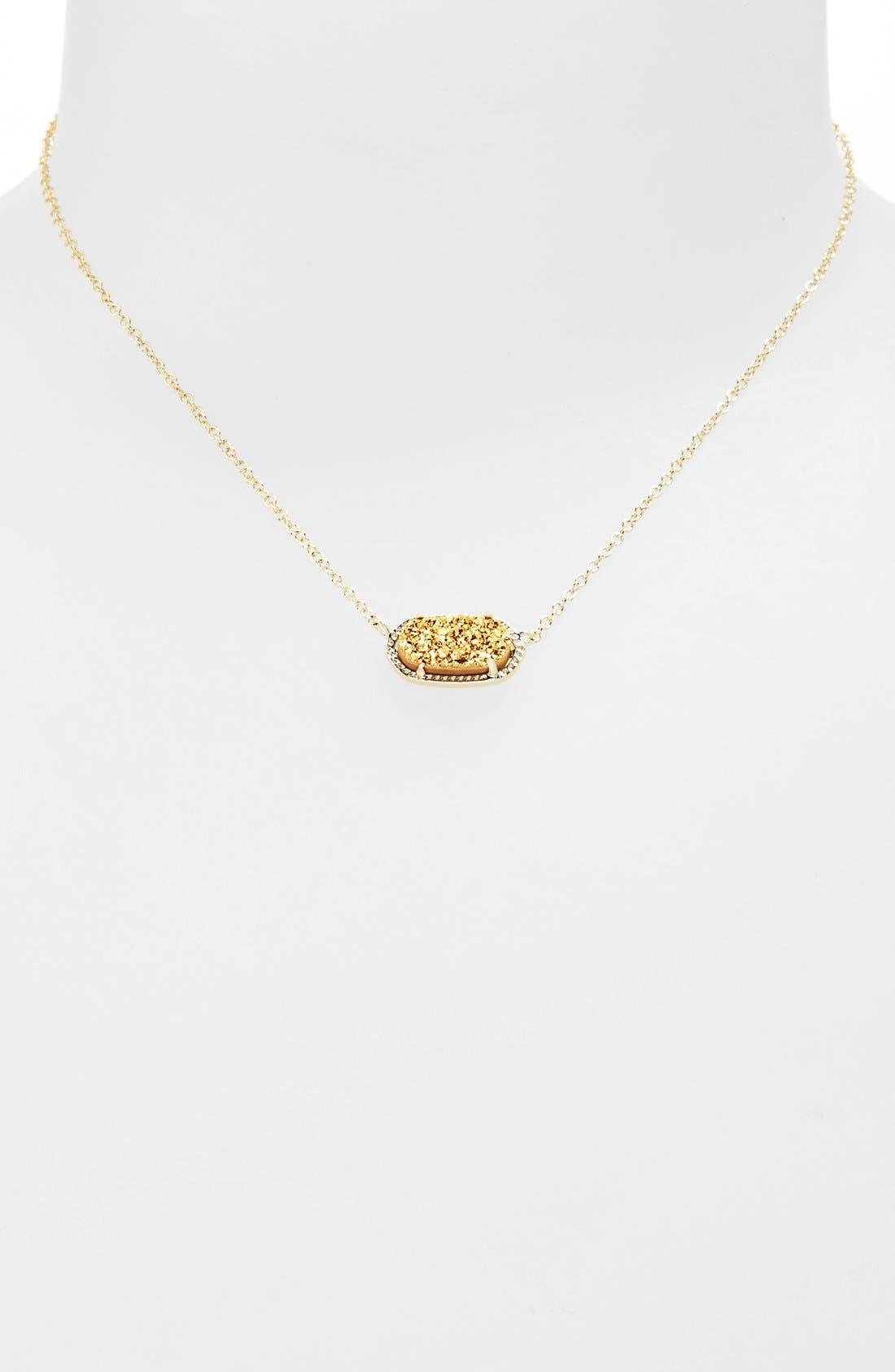 'Elisa' Pendant Necklace,                             Alternate thumbnail 160, color,