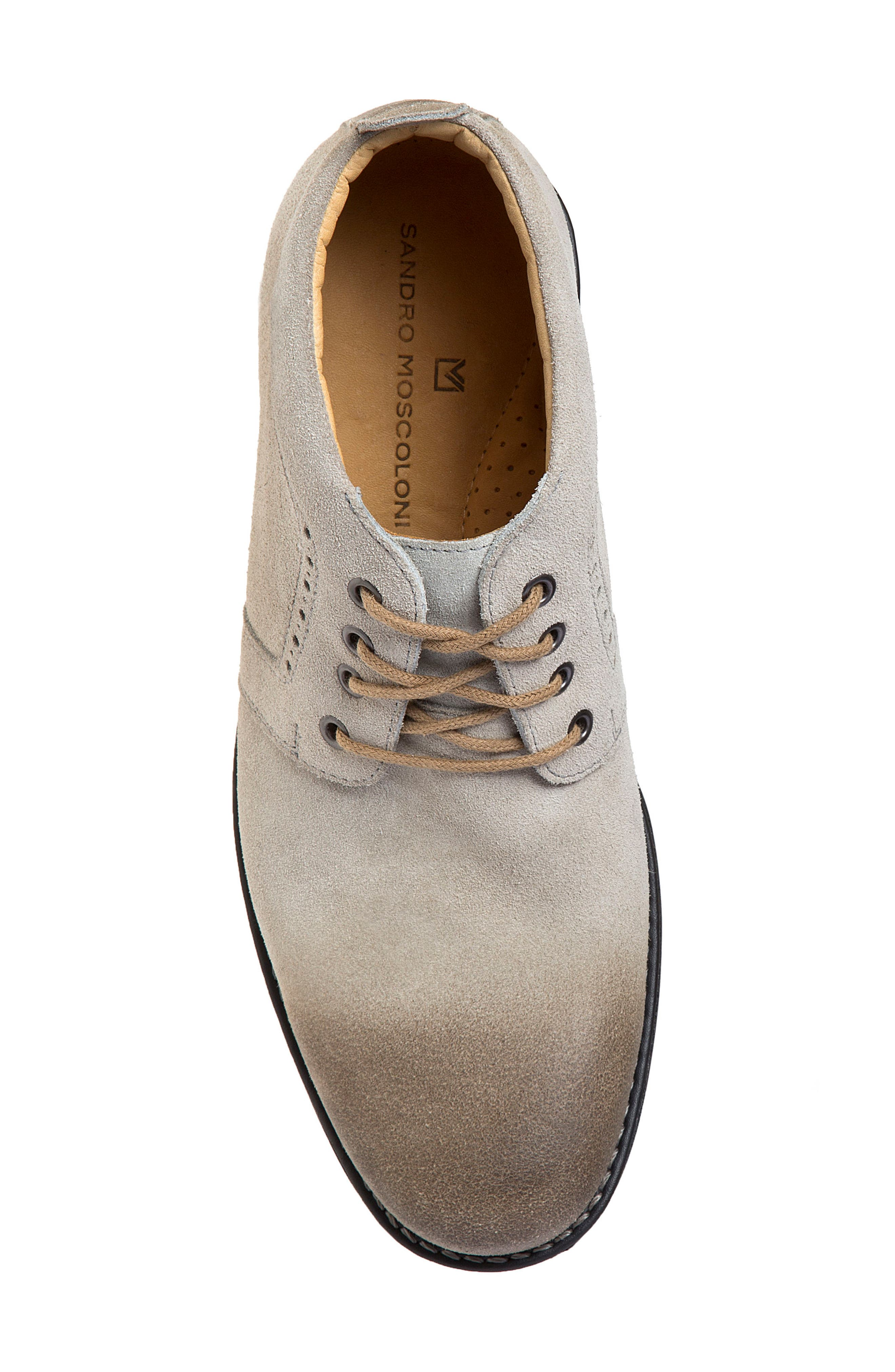 Chukka Boot,                             Alternate thumbnail 5, color,                             GREY