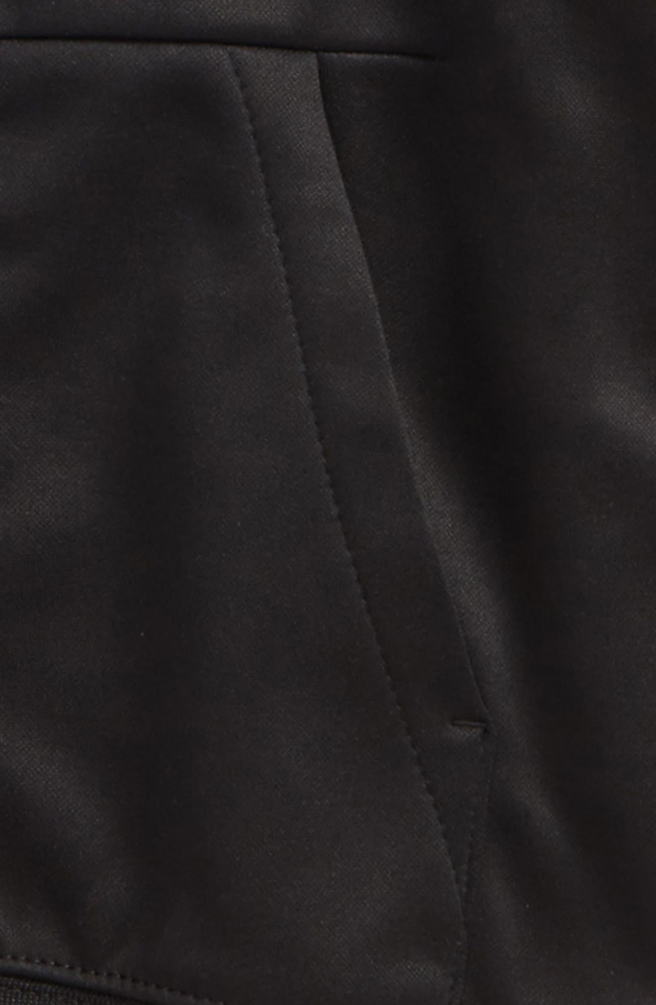Jordan Dry 23 Alpha FZ Therma-FIT Zip Hoodie,                             Alternate thumbnail 3, color,                             004